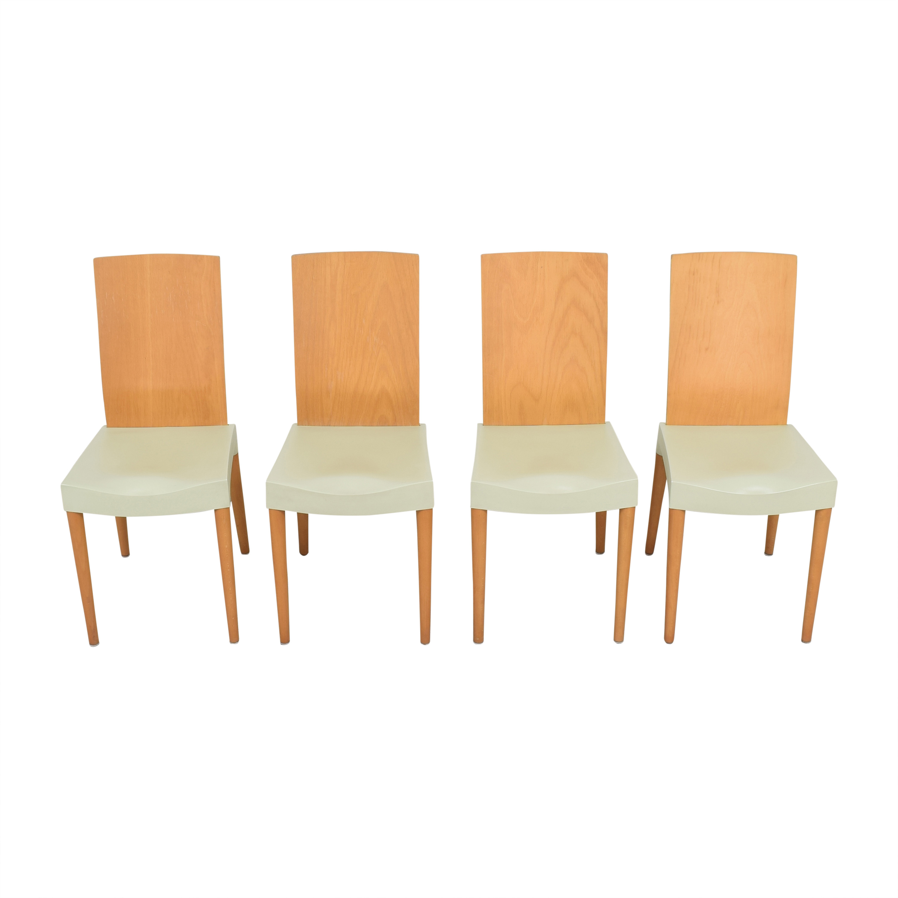 Kartell Kartell by Philippe Starck Miss Trip Dining Chairs ma