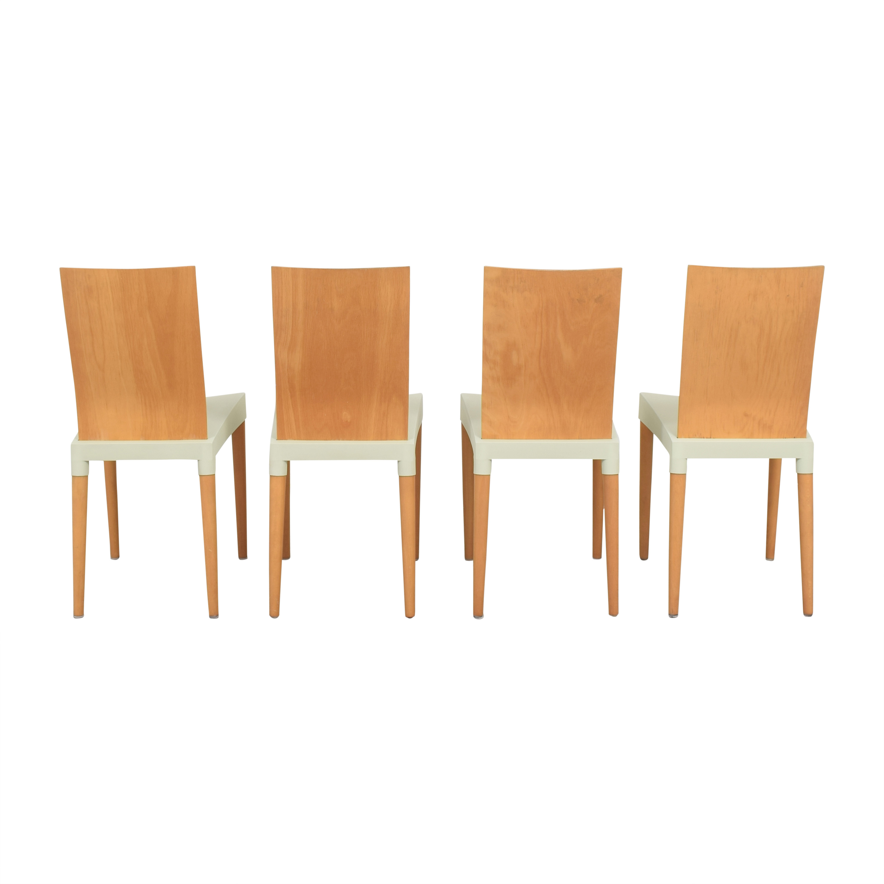 buy Kartell Kartell by Philippe Starck Miss Trip Dining Chairs online