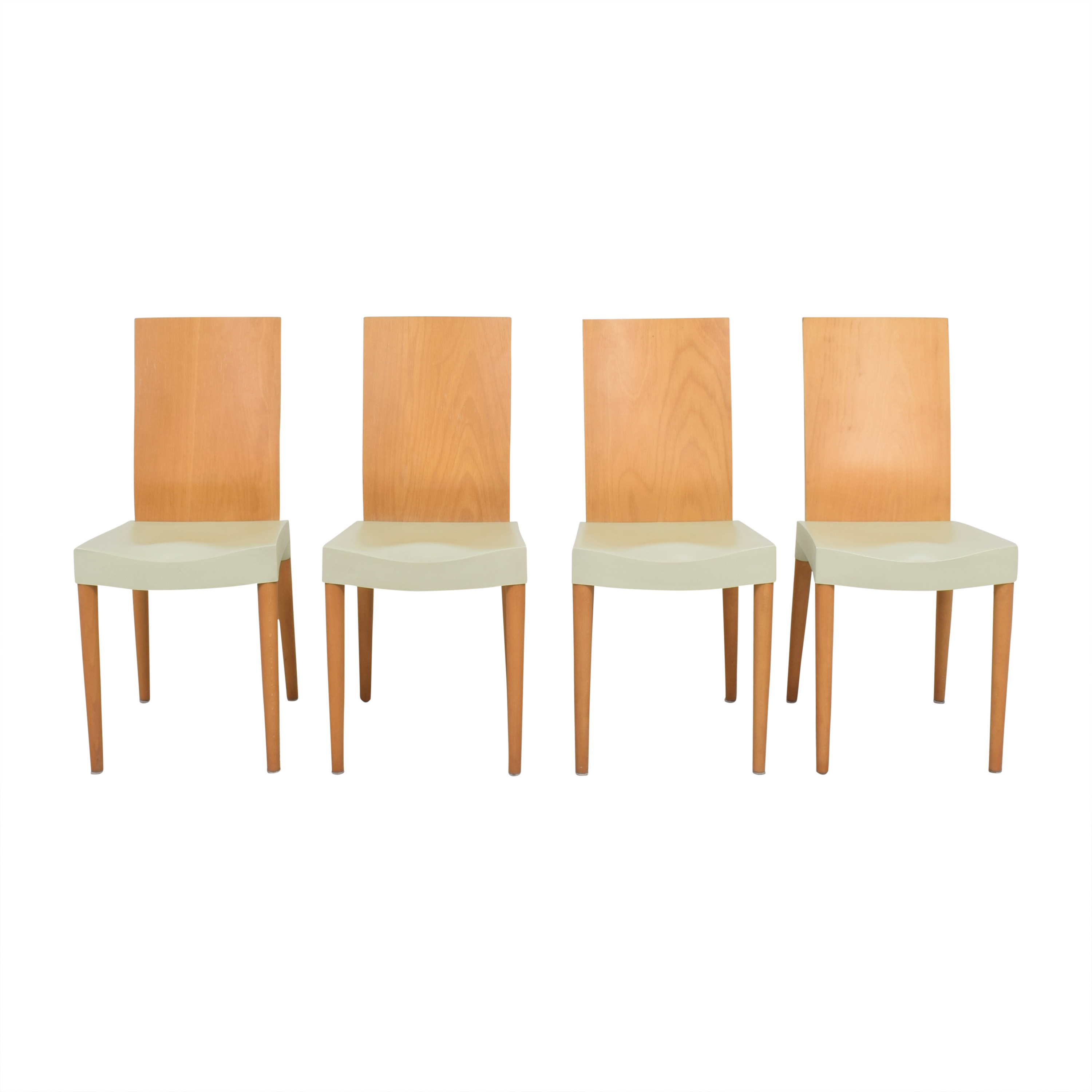 Kartell by Philippe Starck Miss Trip Dining Chairs / Dining Chairs
