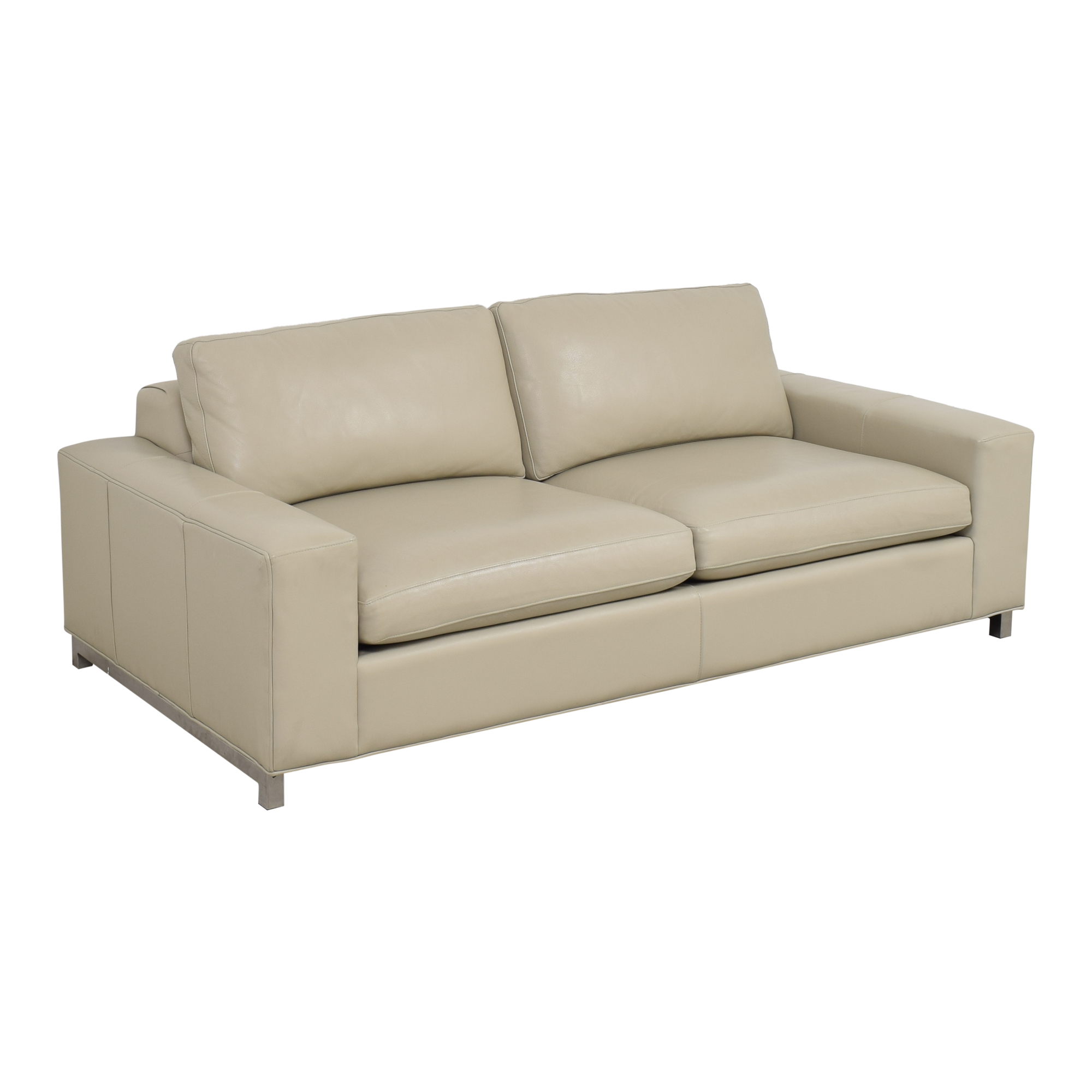shop Room & Board Klein Sofa Room & Board Classic Sofas