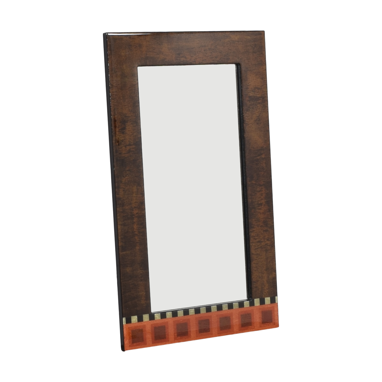 shop Custom Decorative Wall Mirror