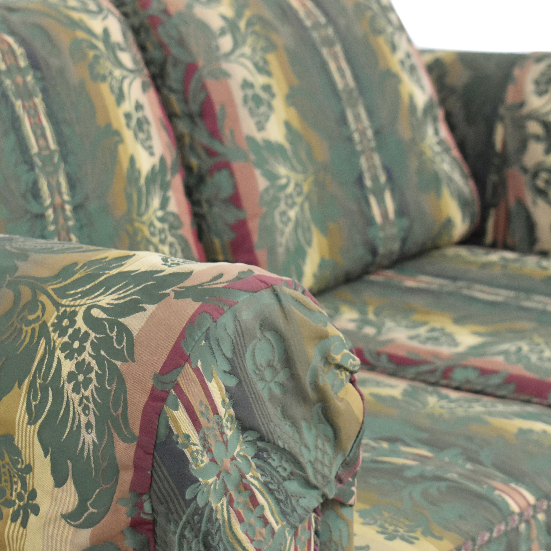 buy Thomasville Two Cushion Sofa Thomasville Sofas
