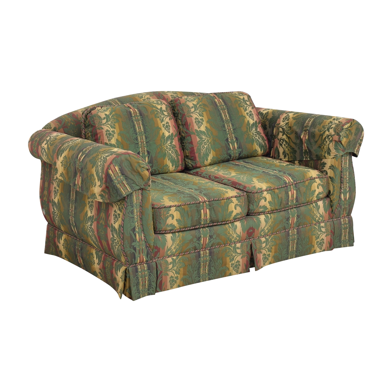Thomasville Thomasville Two Cushion Sofa nj