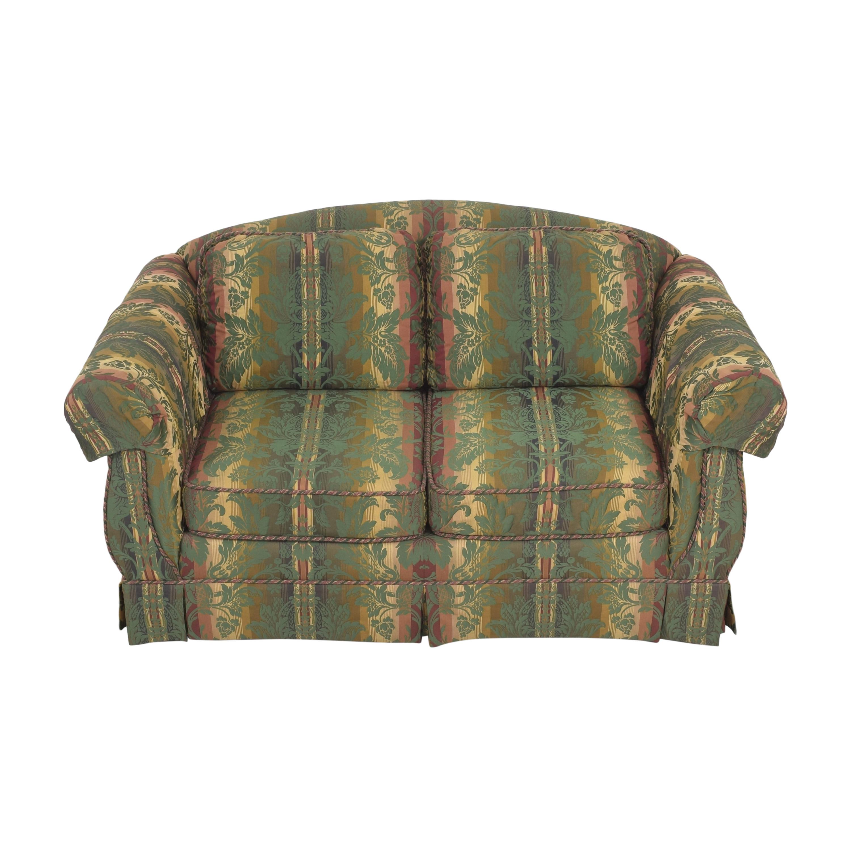 Thomasville Thomasville Two Cushion Sofa second hand