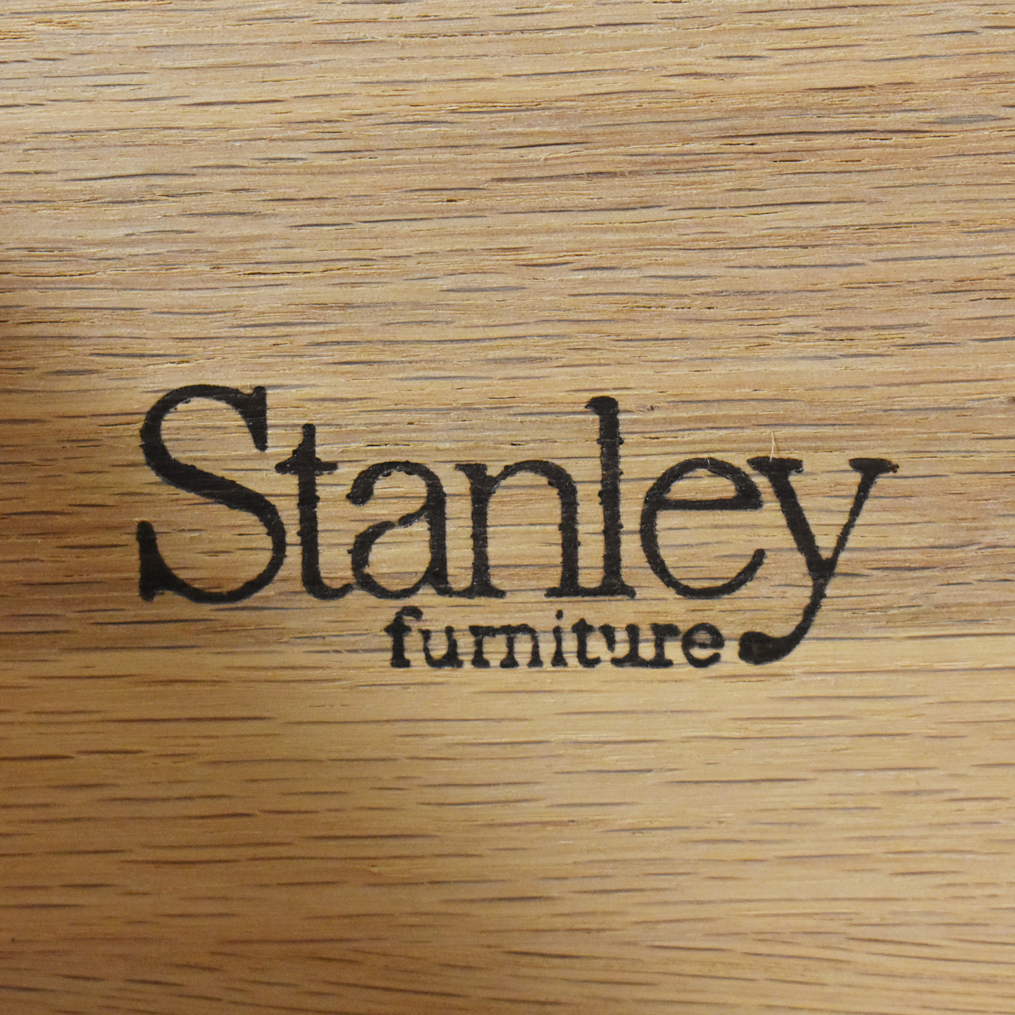 Stanley Furniture Stanley Furniture Flip Top Server