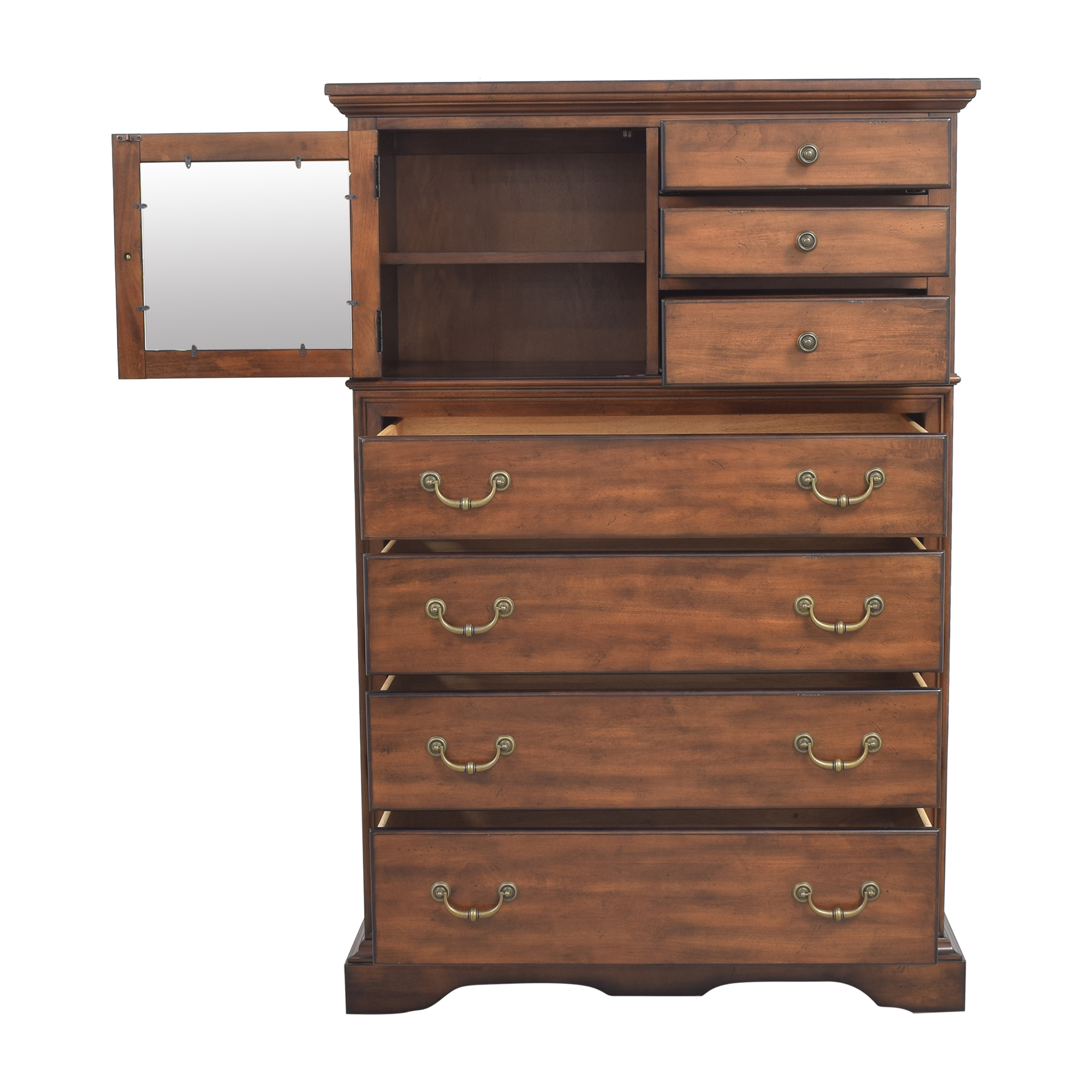 buy Cresent Furniture Tall Chest Cresent Furniture