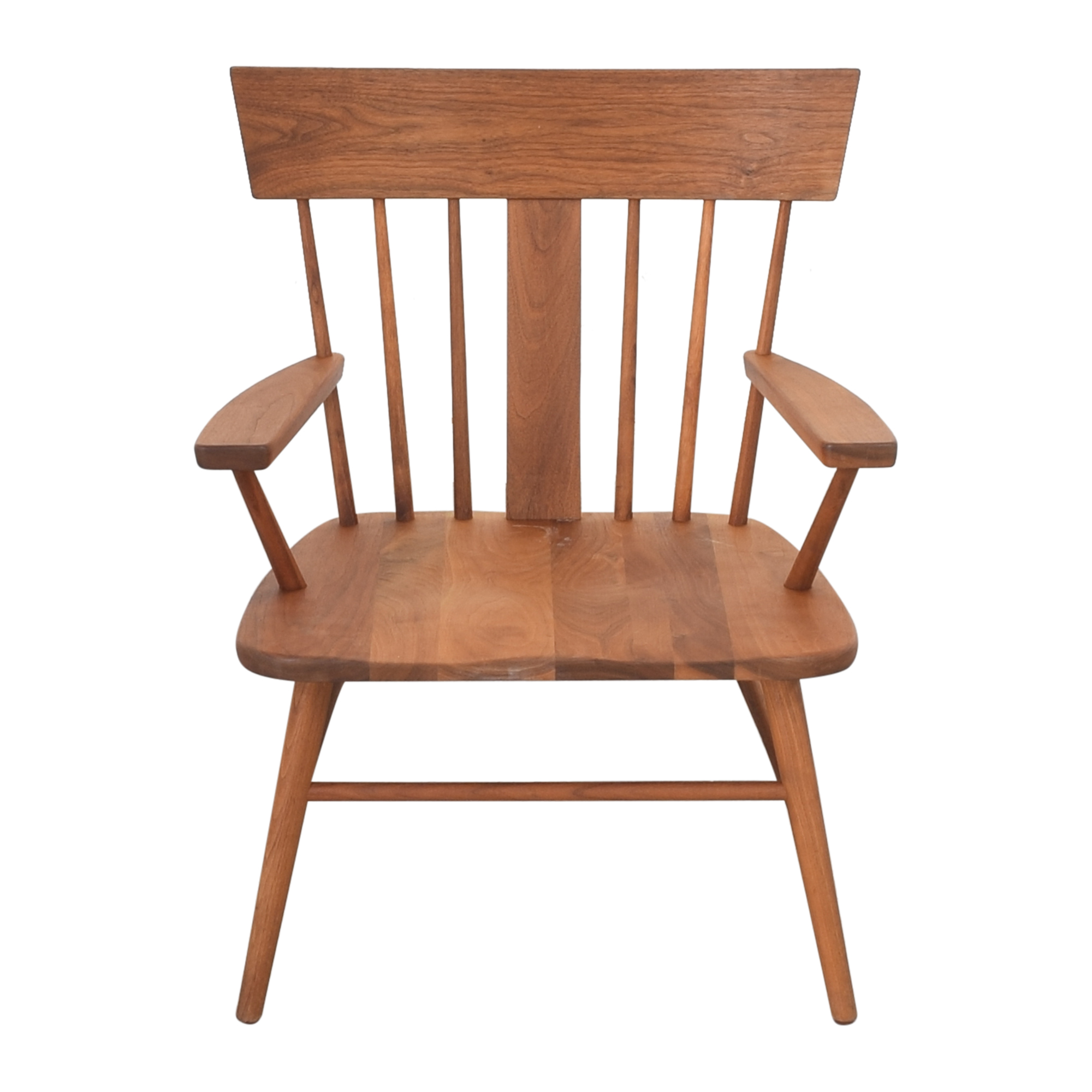 Room & Board Room & Board Sandberg Chair brown