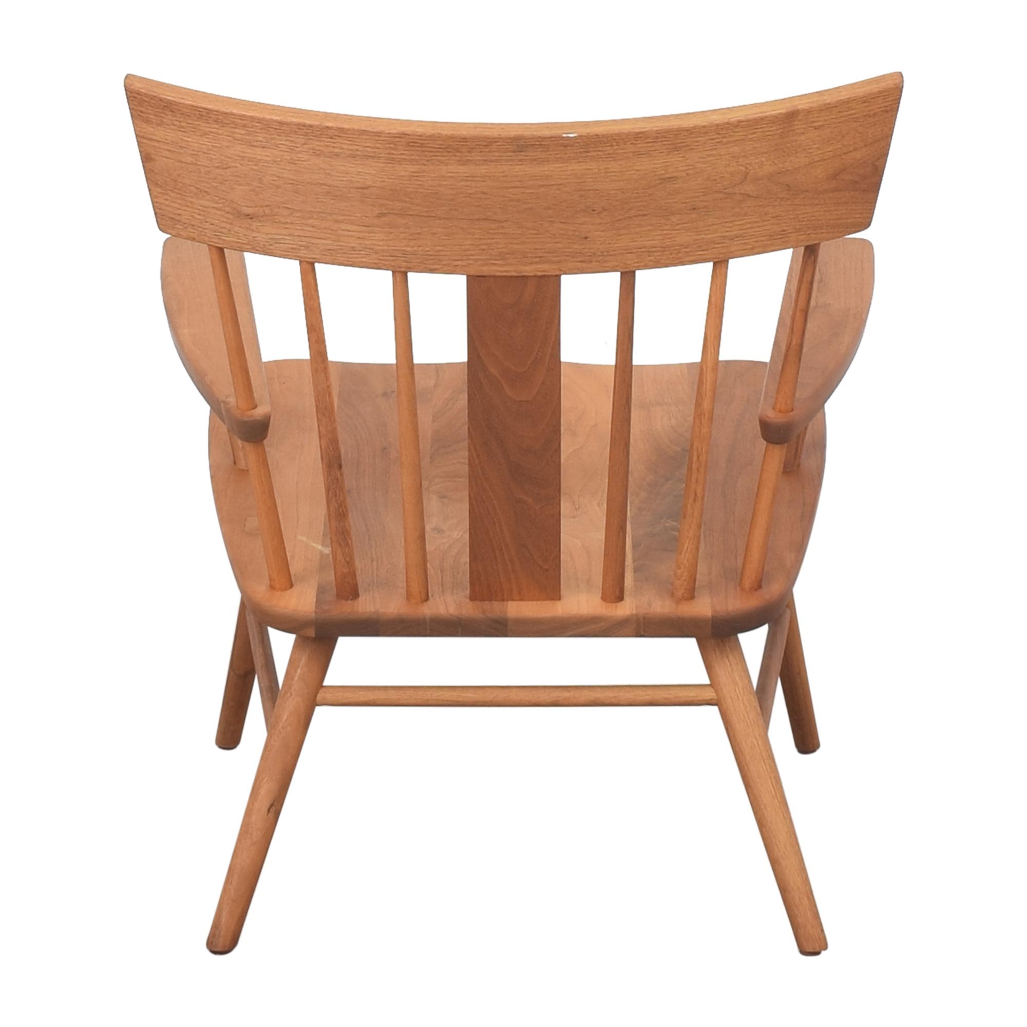 Room & Board Room & Board Sandberg Chair pa