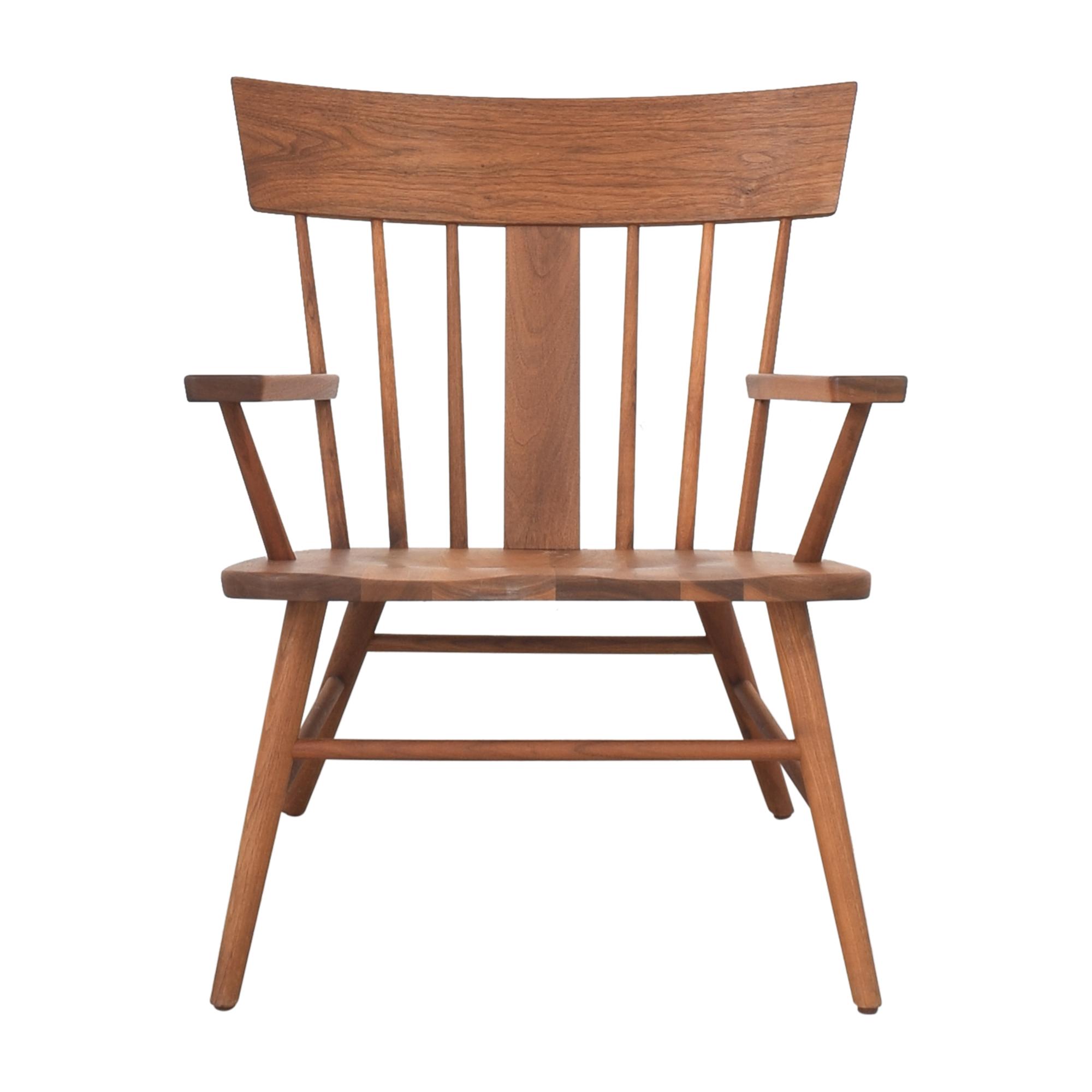 buy Room & Board Sandberg Chair Room & Board Chairs