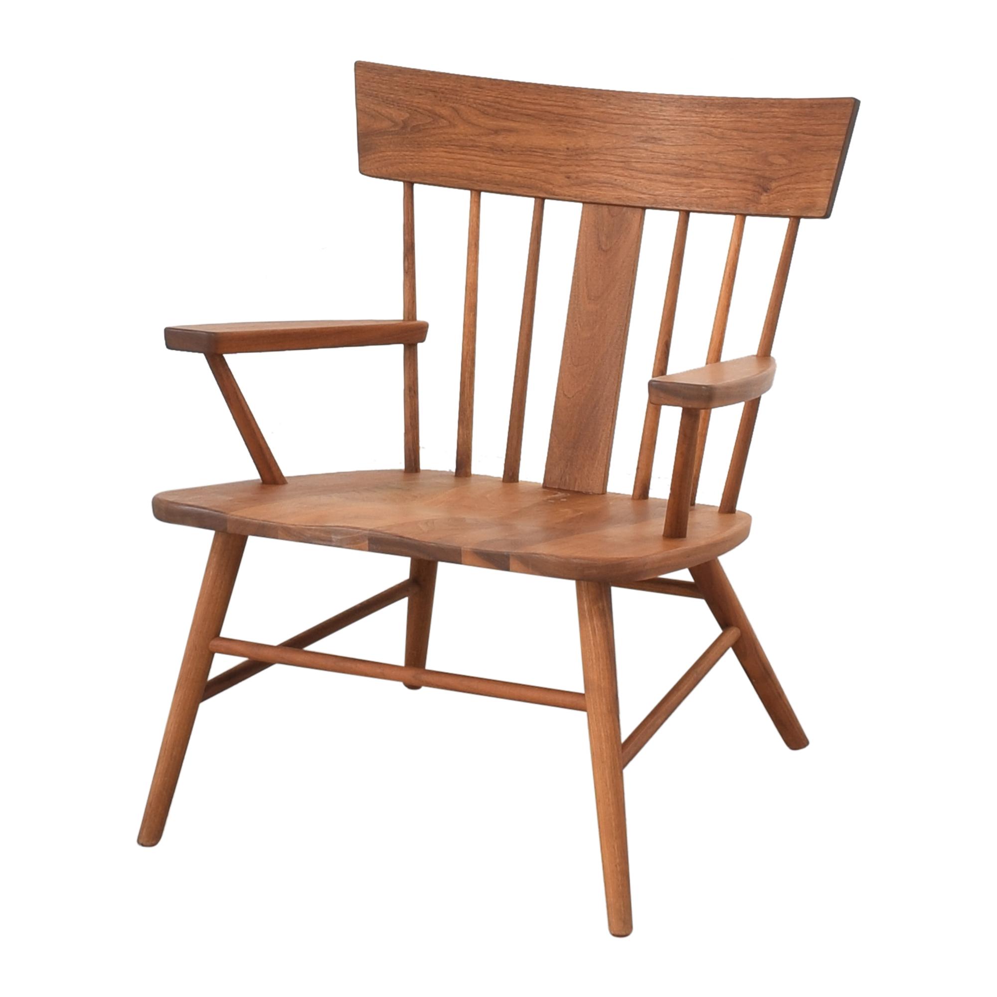 Room & Board Sandberg Chair Room & Board