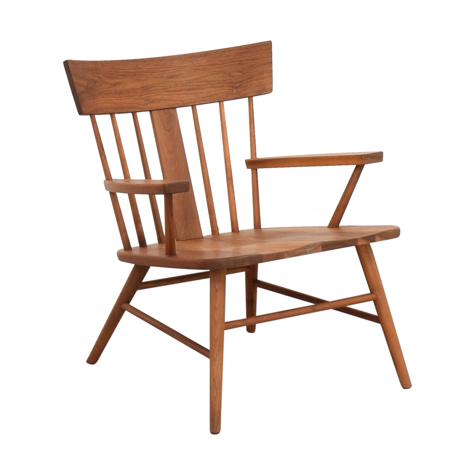 shop Room & Board Sandberg Chair Room & Board