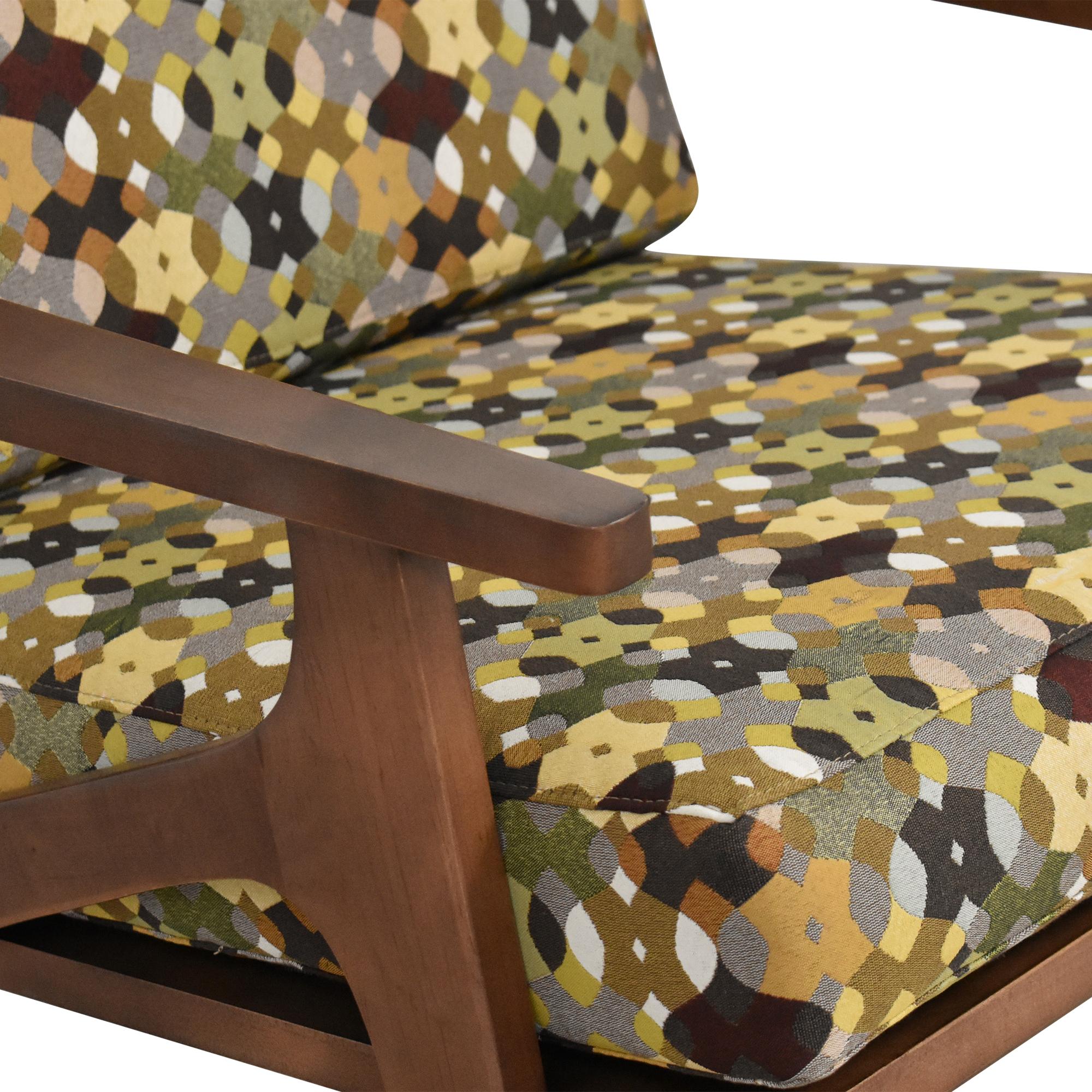 shop Room & Board Sanna Chair Room & Board