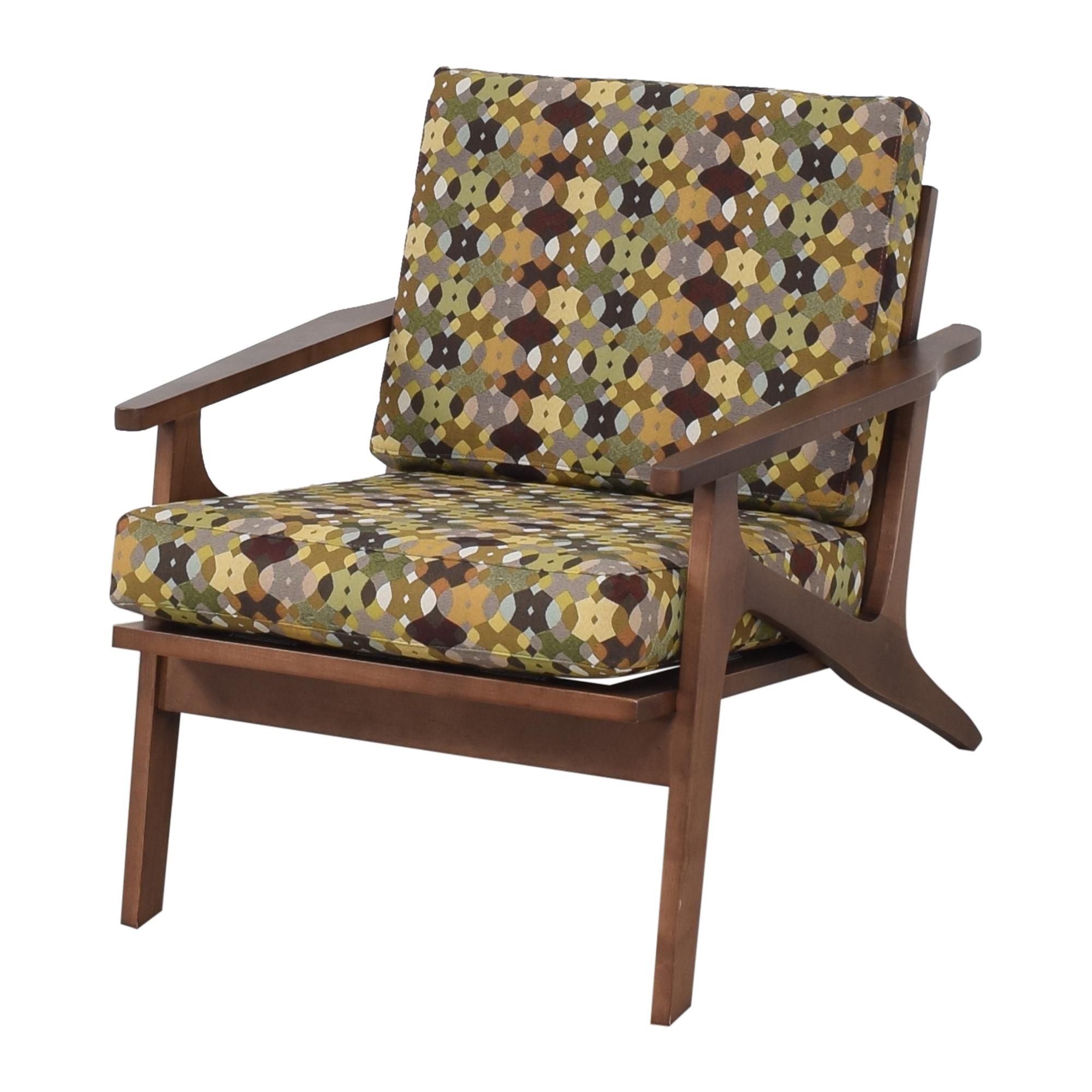 Room & Board Room & Board Sanna Chair Accent Chairs