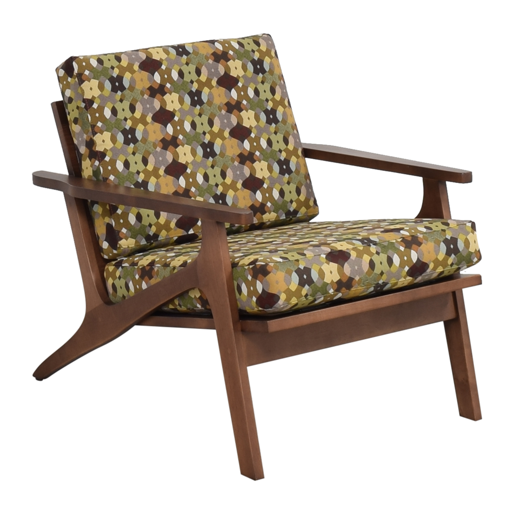 buy Room & Board Sanna Chair Room & Board Accent Chairs