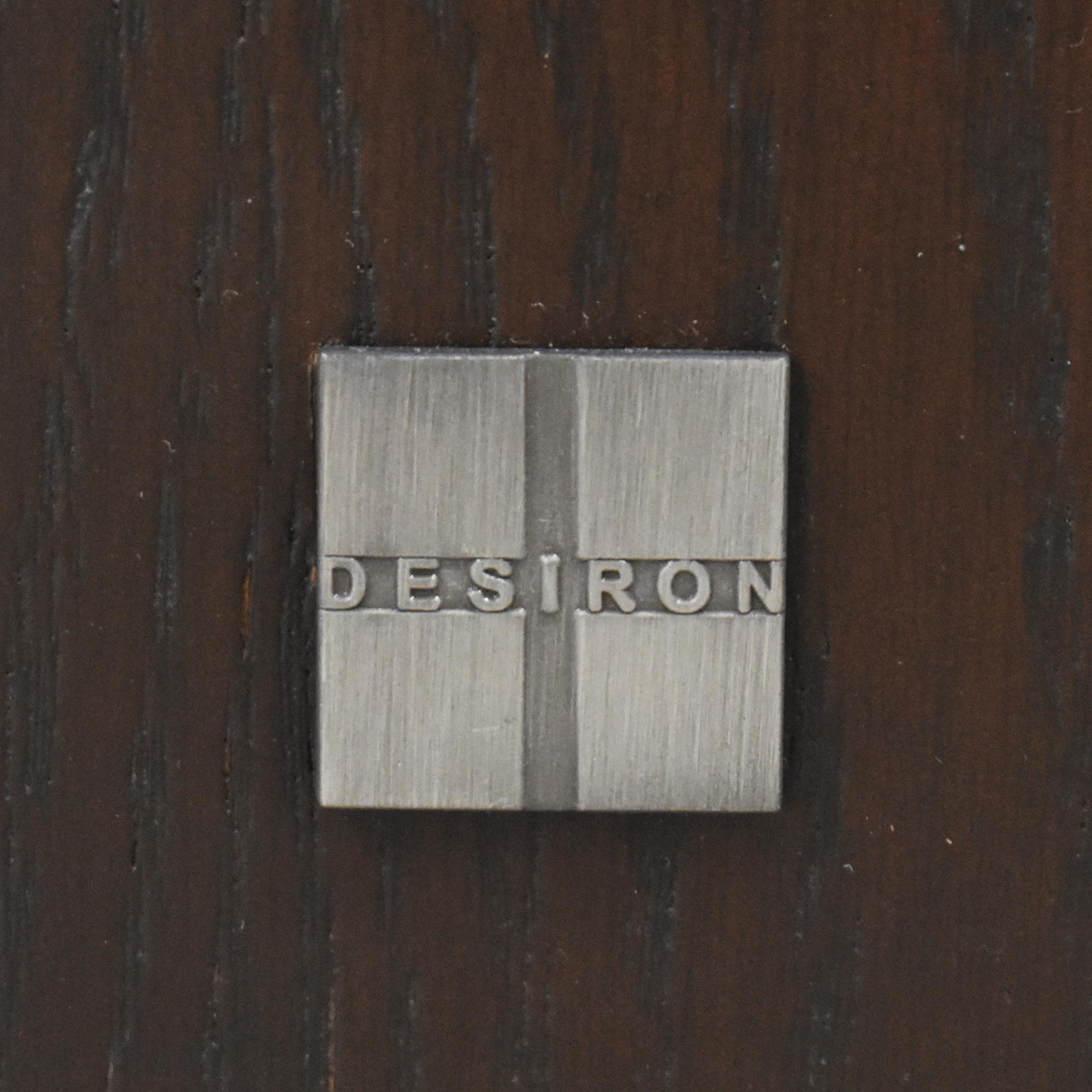 shop Desiron Rio Square Cocktail Table Desiron Coffee Tables