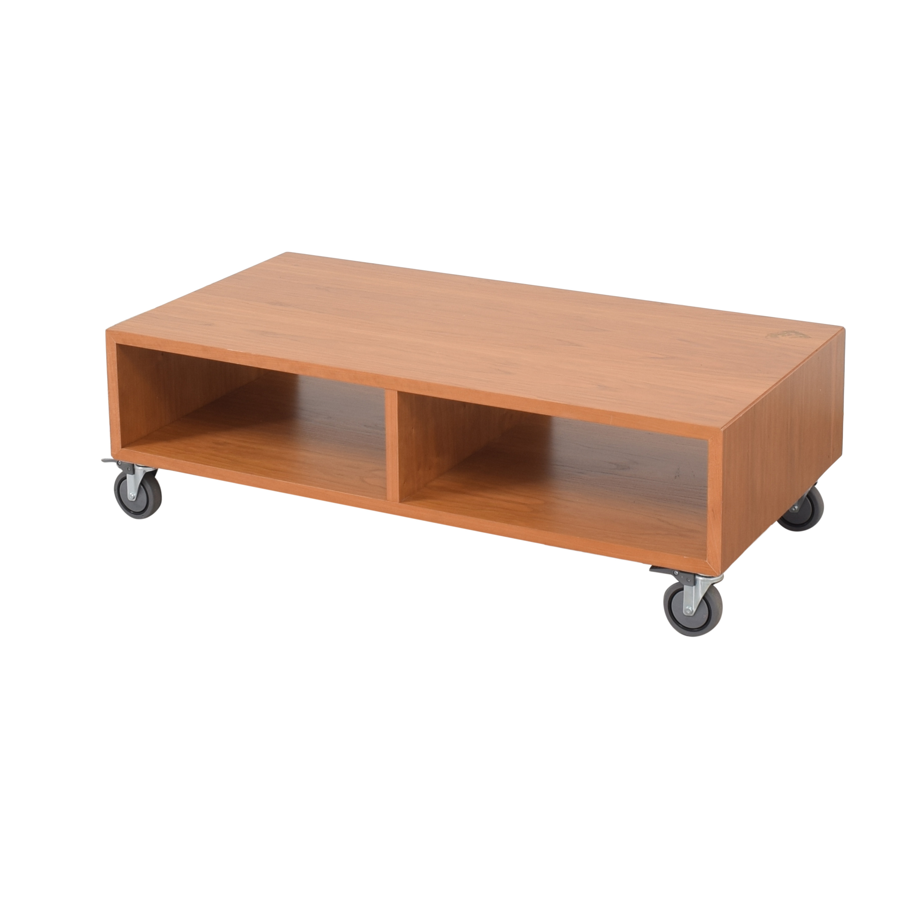 Room & Board Room & Board Cocktail Table on Casters on sale
