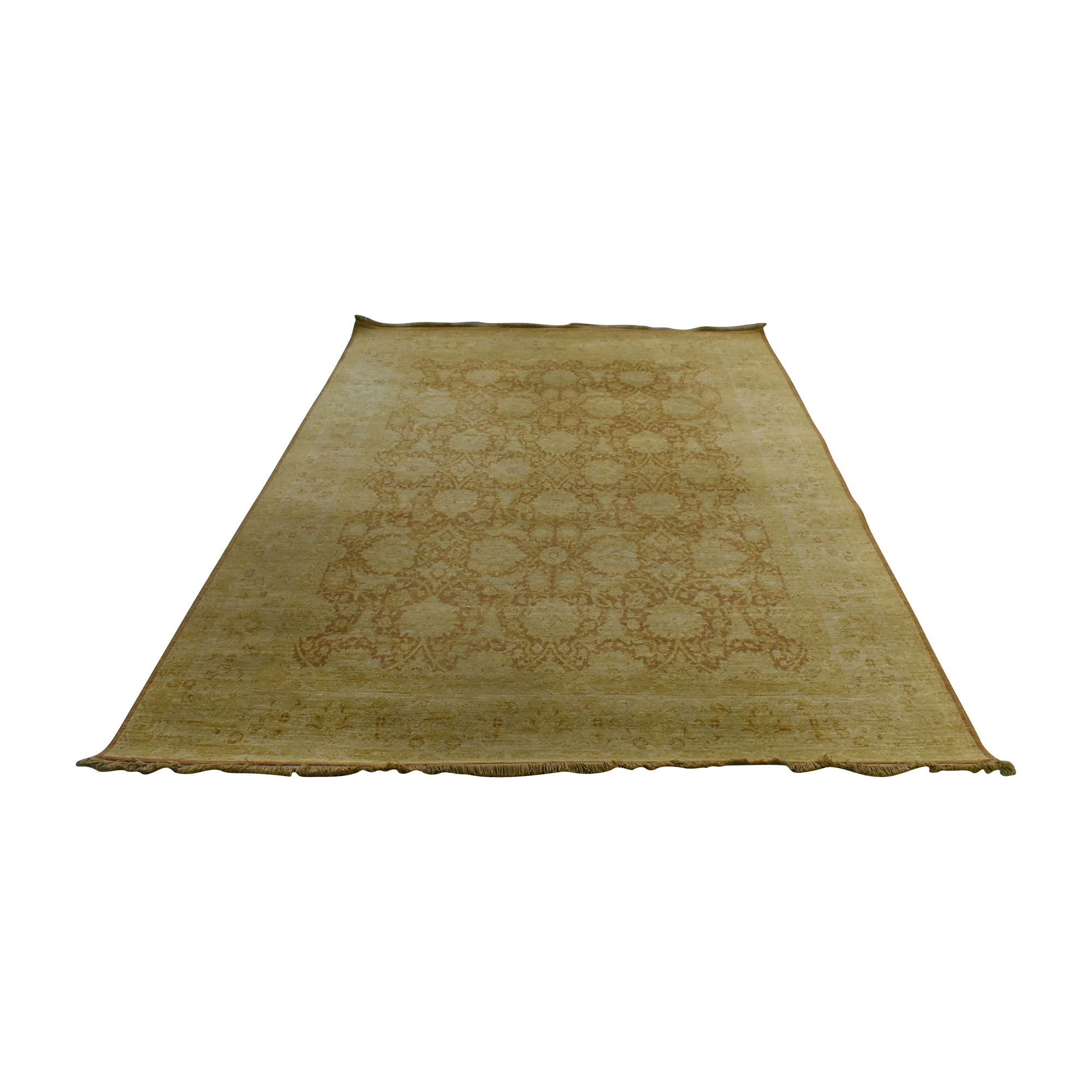 Shaw Living Shaw Living Patterned Area Rug