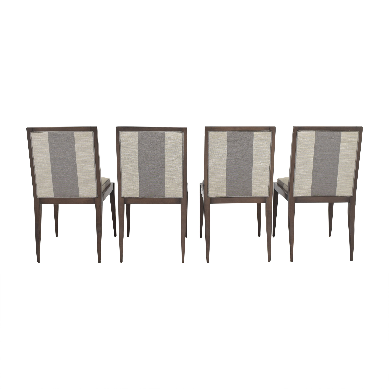 shop Swaim Salem Dining Chairs Swaim Dining Chairs