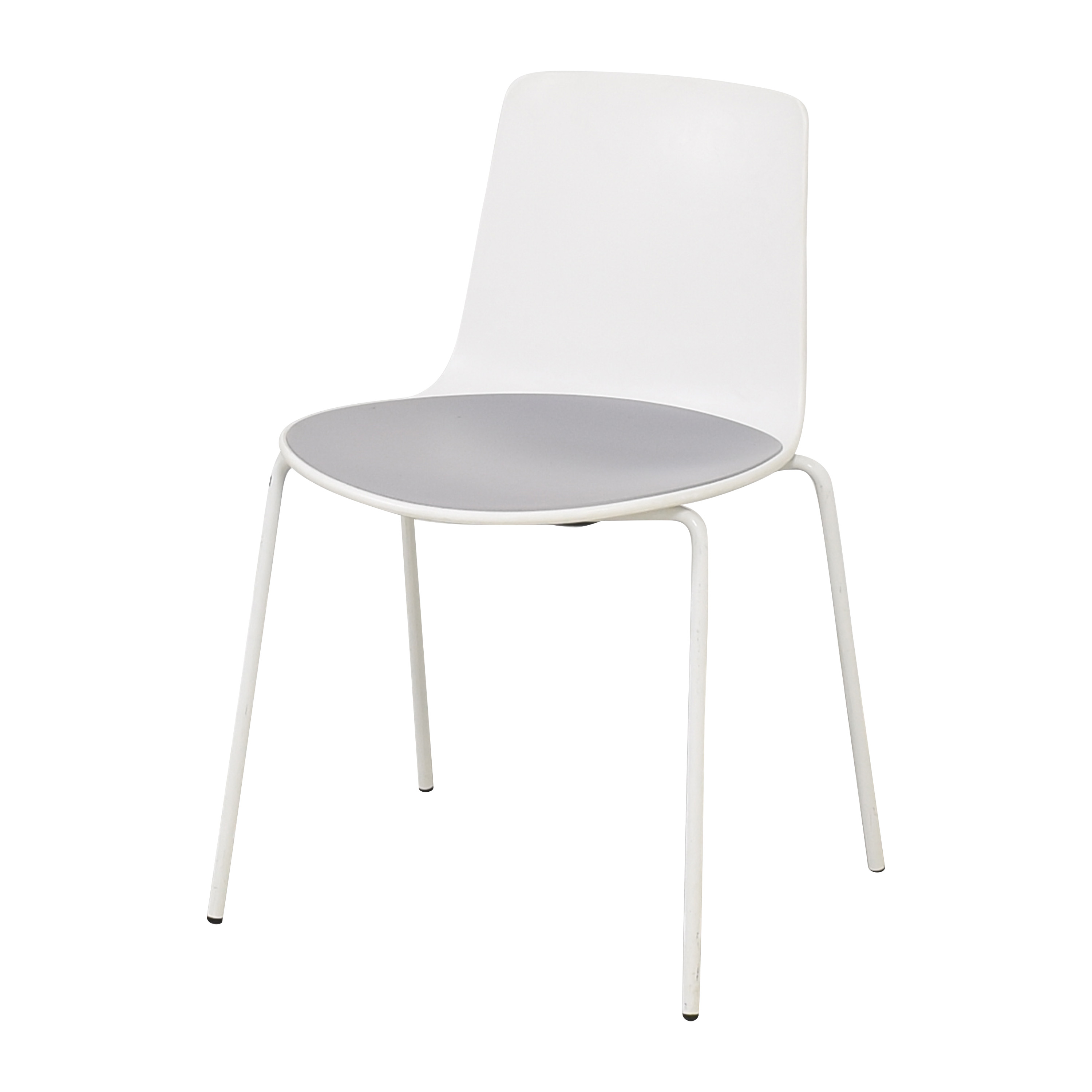 Coalesse Coalesse Enea Lottus Side Chairs second hand