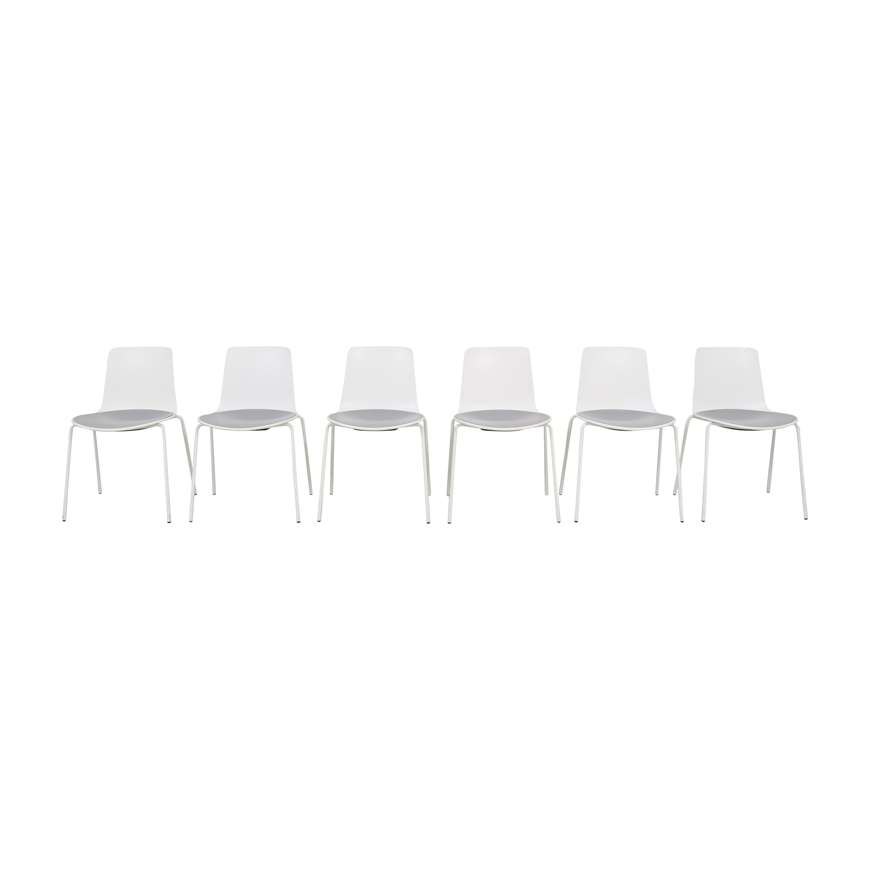 buy Coalesse Enea Lottus Side Chairs Coalesse Home Office Chairs
