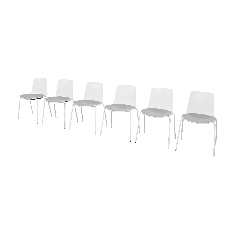 Coalesse Coalesse Enea Lottus Side Chairs coupon