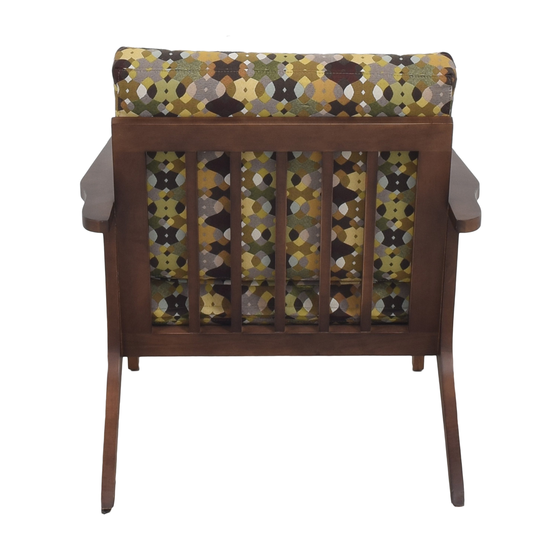 Room & Board Room & Board Sanna Chair multi