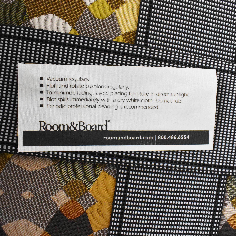 Room & Board Room & Board Sanna Chair