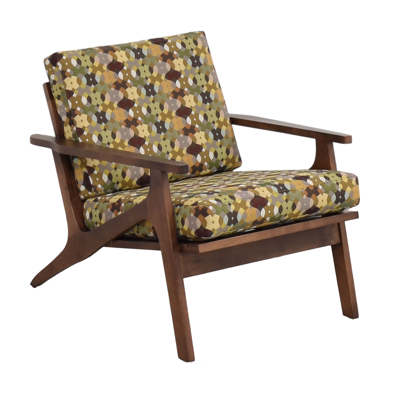 shop Room & Board Sanna Chair Room & Board Accent Chairs