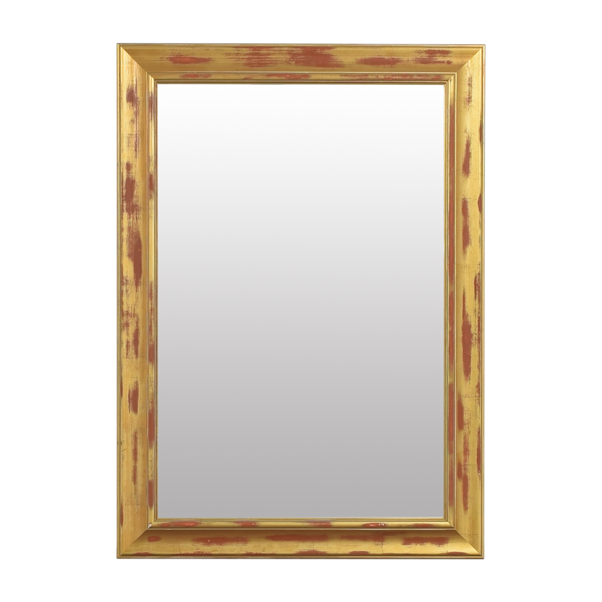 Framed Wall Mirror coupon