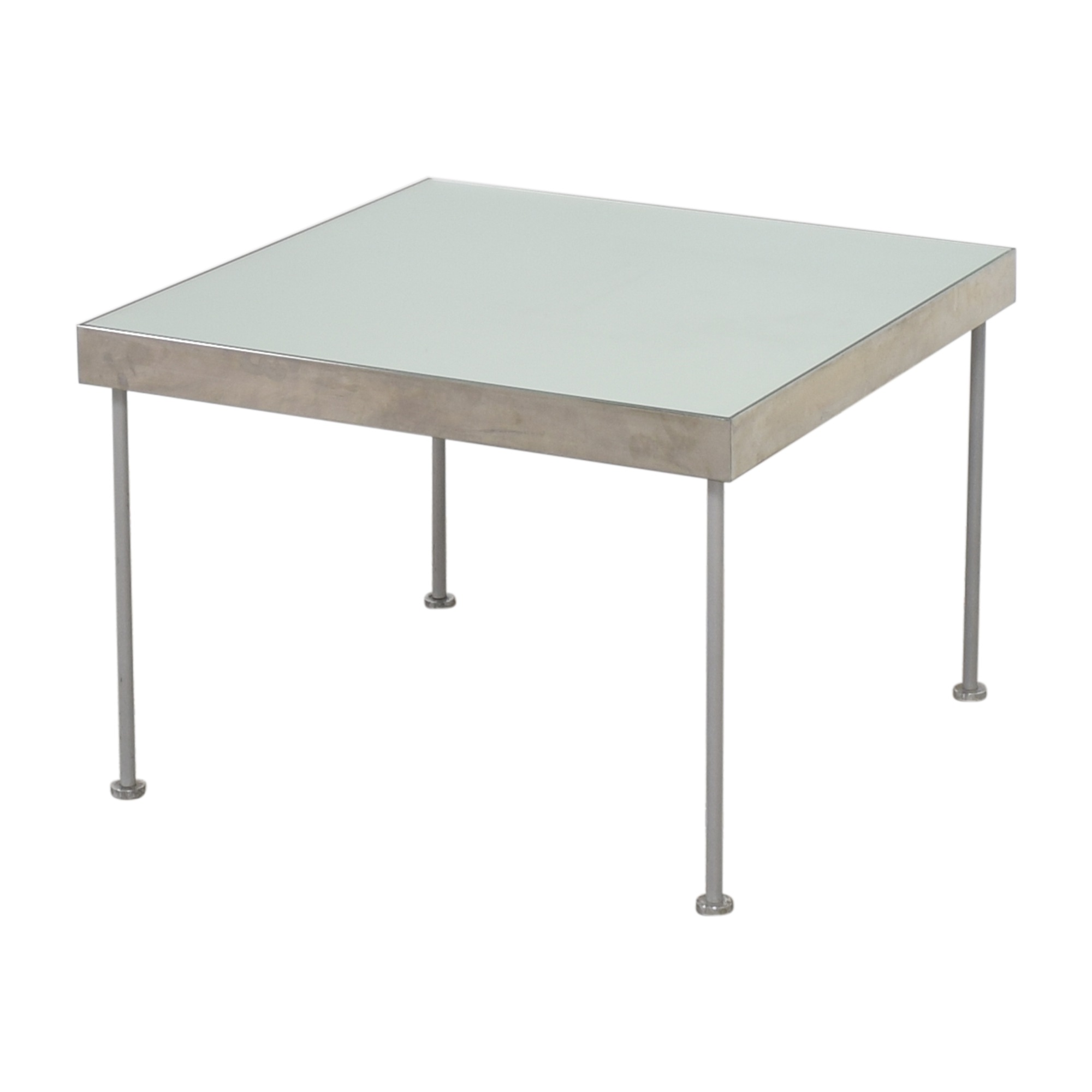Square Top Coffee Table discount