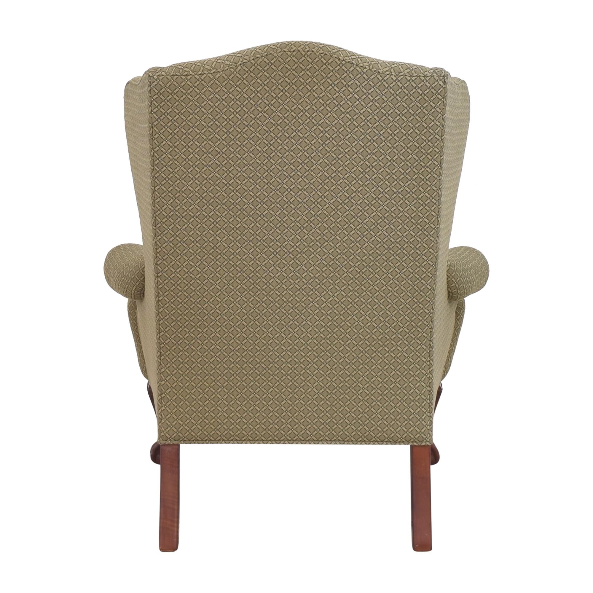 Ethan Allen Ethan Allen Giles Chair ct
