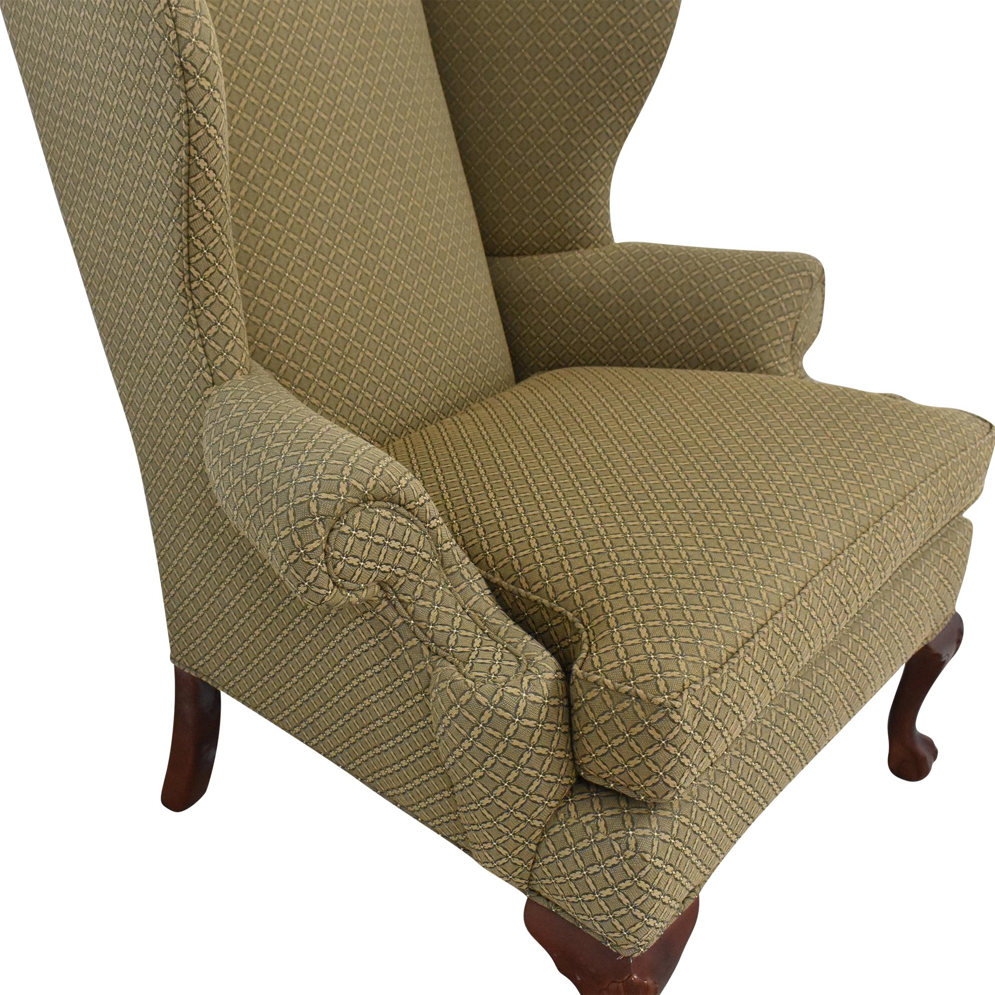Ethan Allen Ethan Allen Giles Chair coupon