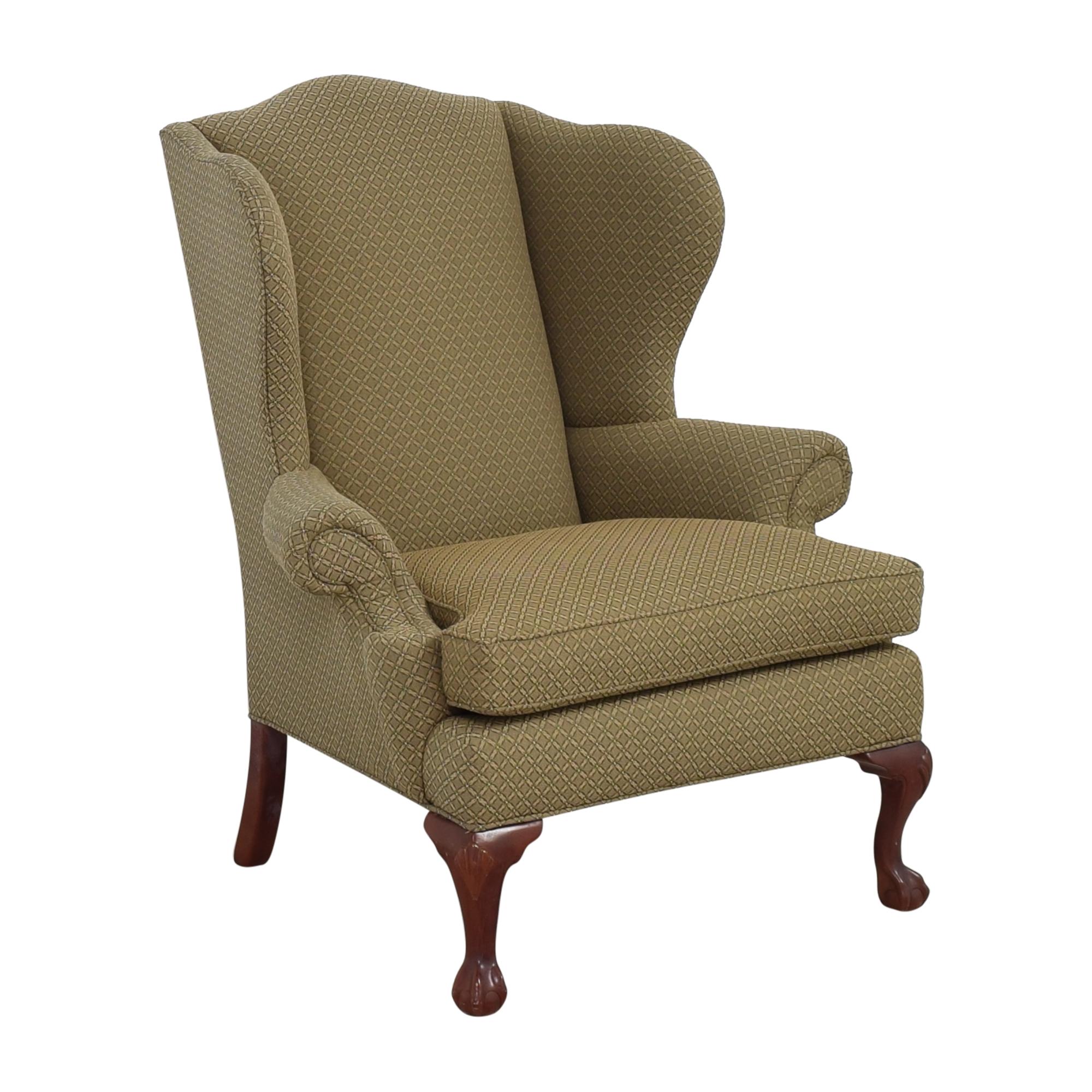 Ethan Allen Ethan Allen Giles Chair