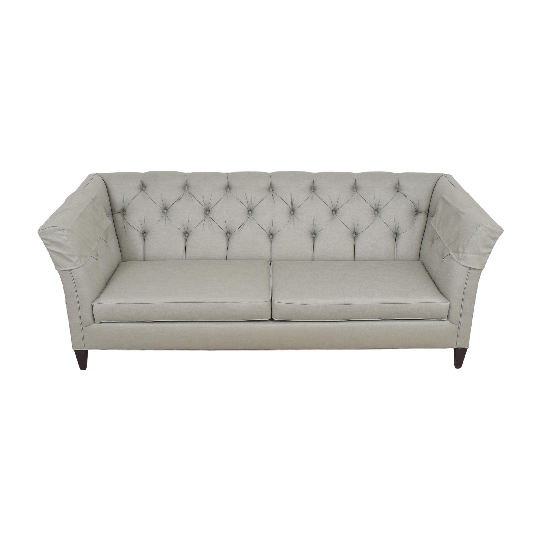 shop Ethan Allen Ethan Allen Shelton Grand Sofa online