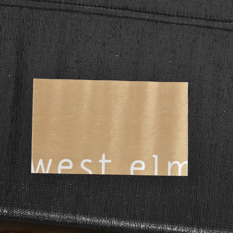 West Elm West Elm Henry Sleeper Sofa on sale