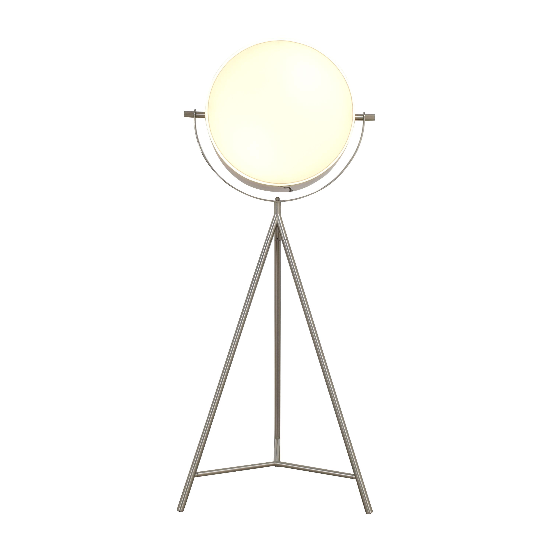 West Elm Spotlight Tripod Floor Lamp sale