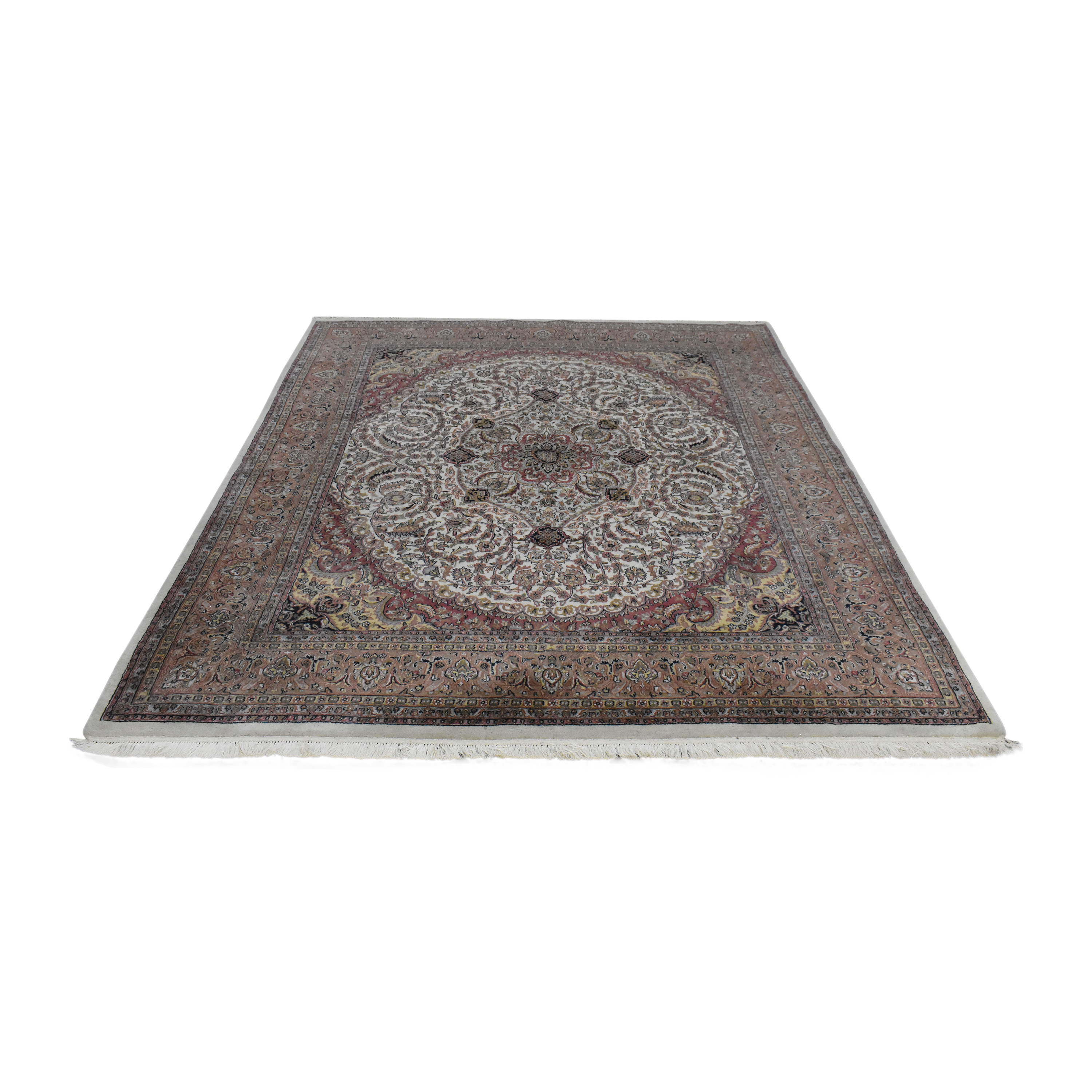 Patterned Area Rug multi