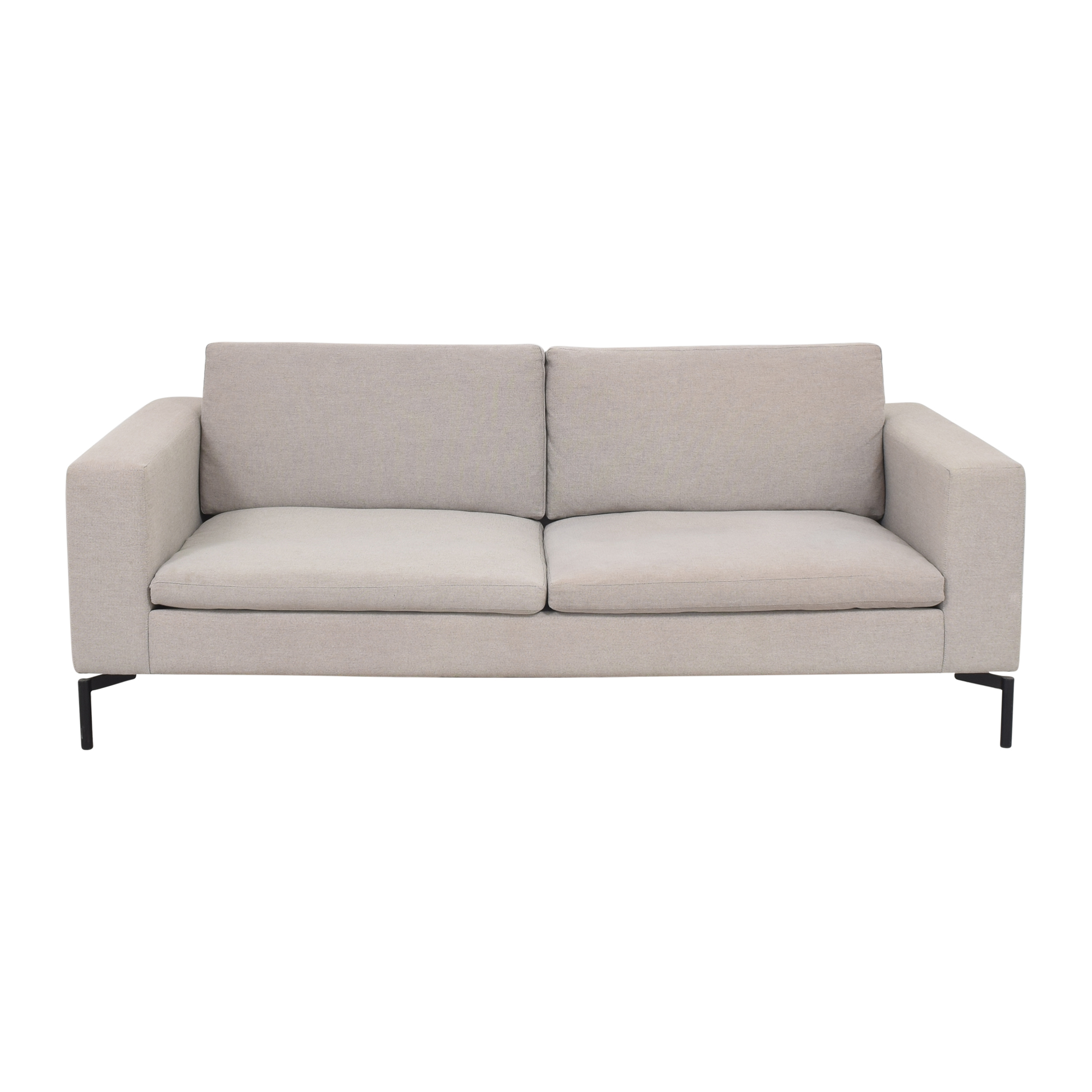 Blu Dot Blu Dot New Standard Sofa discount