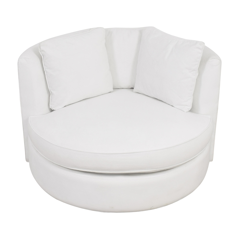 Room & Board Room & Board Eos Swivel Chair coupon