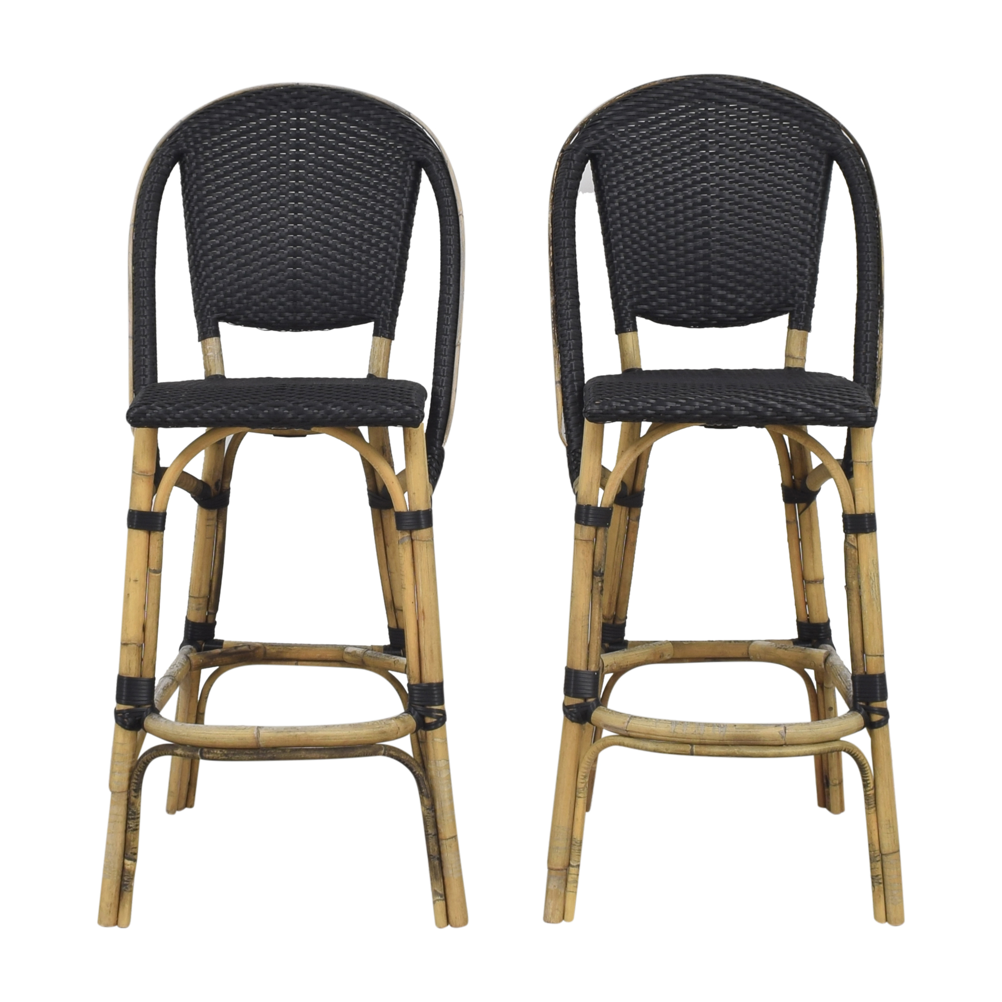 buy Industry West Monaco Bar Chairs Industry West Chairs