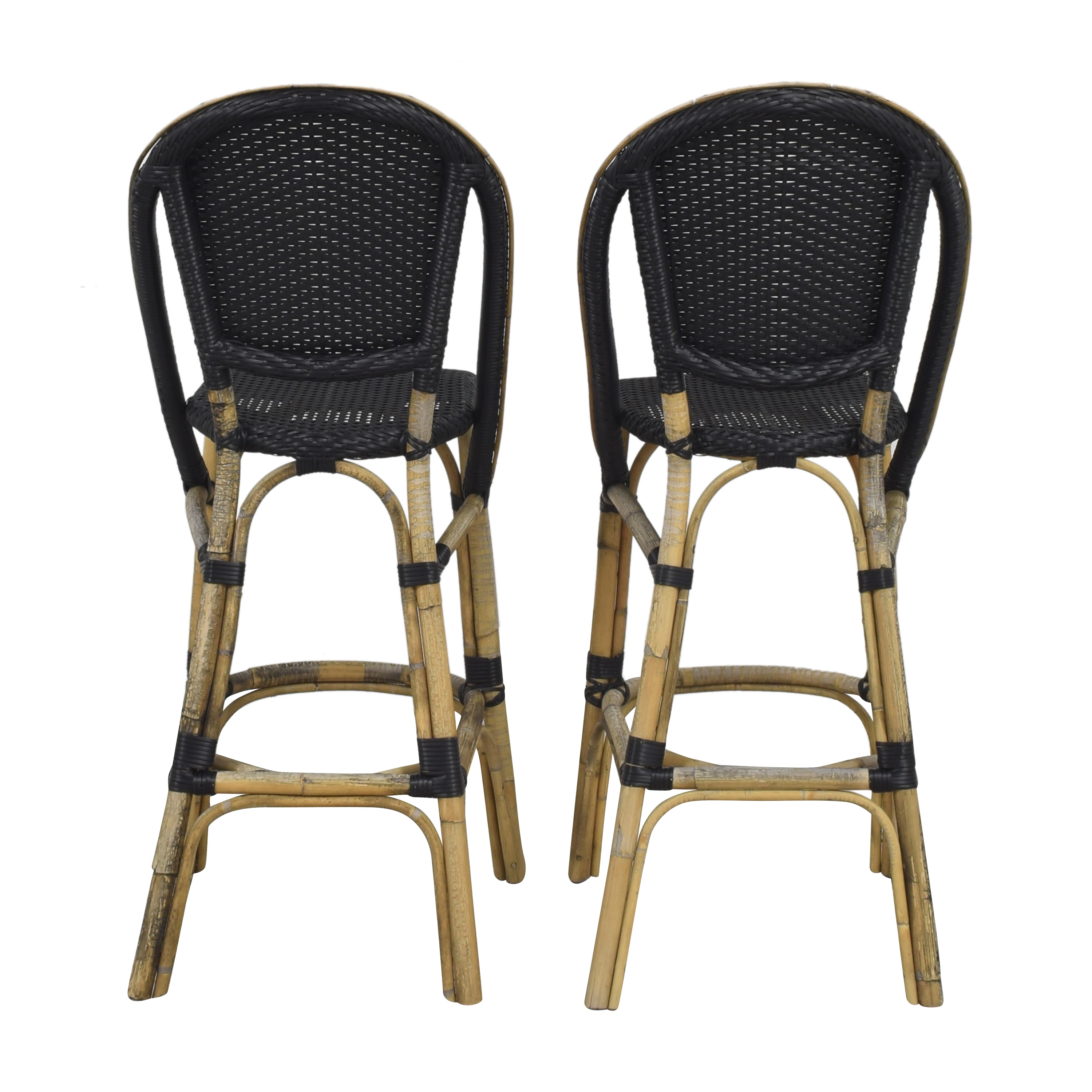 shop Industry West Monaco Bar Chairs  Industry West Stools