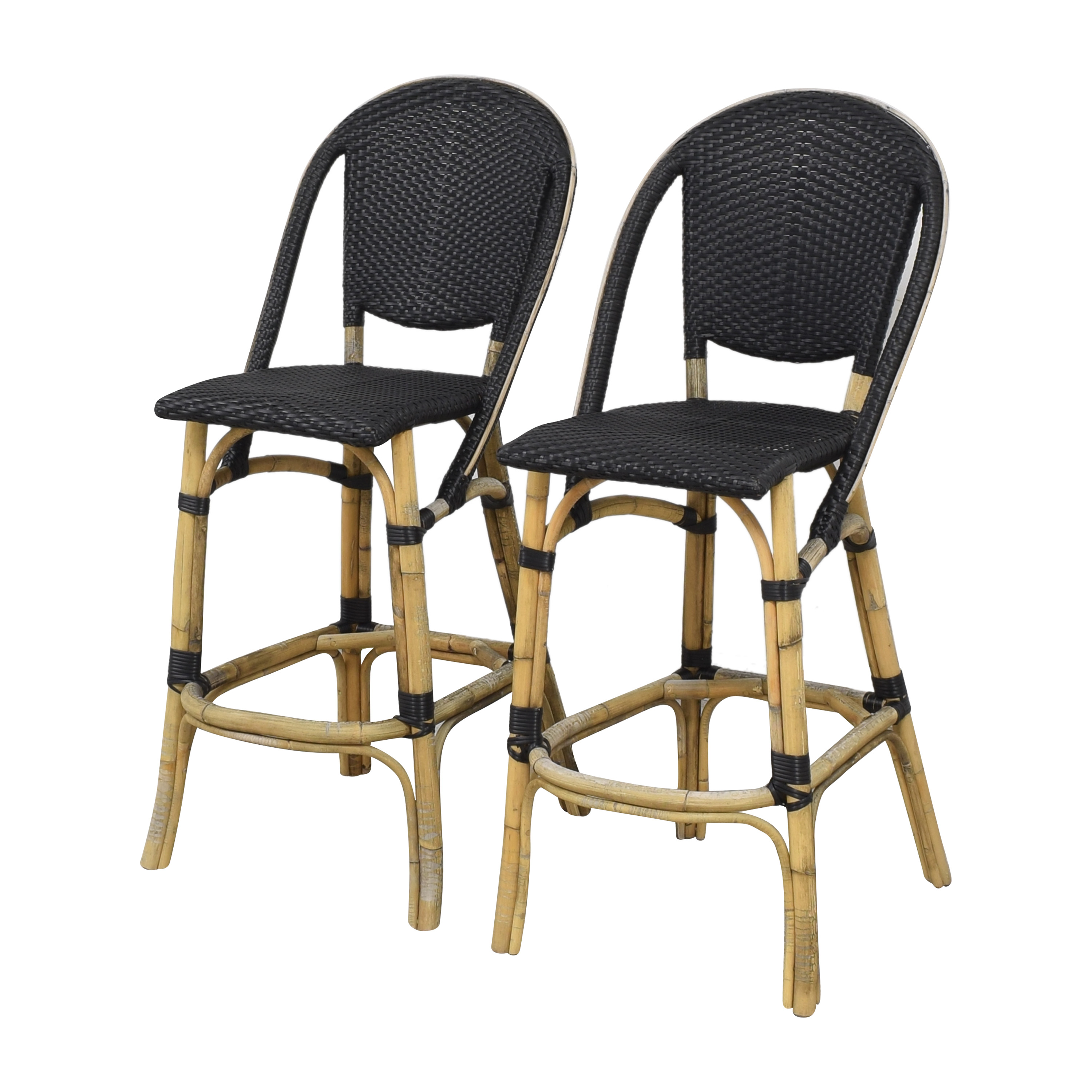 Industry West Industry West Monaco Bar Chairs  coupon