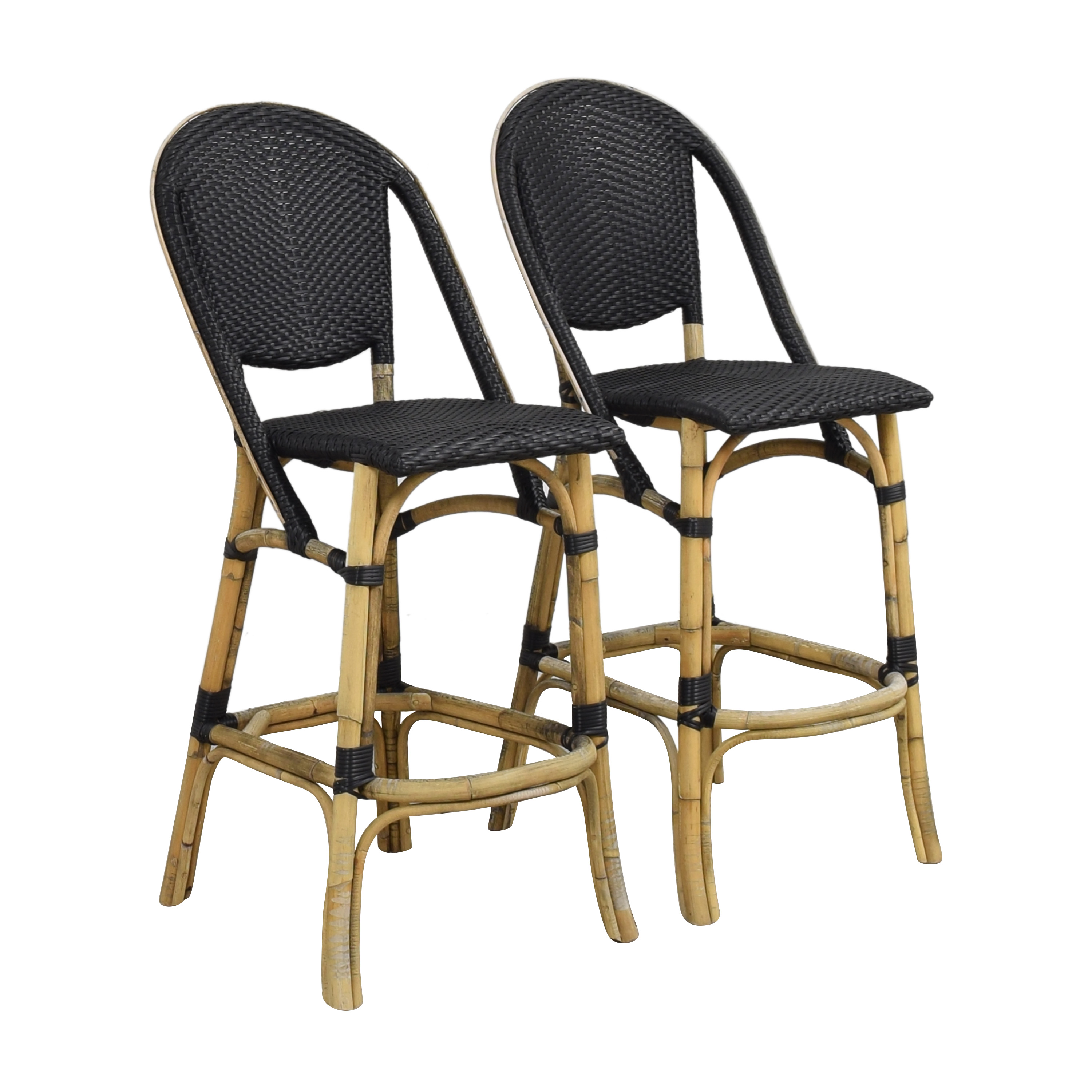 shop Industry West Industry West Monaco Bar Chairs  online