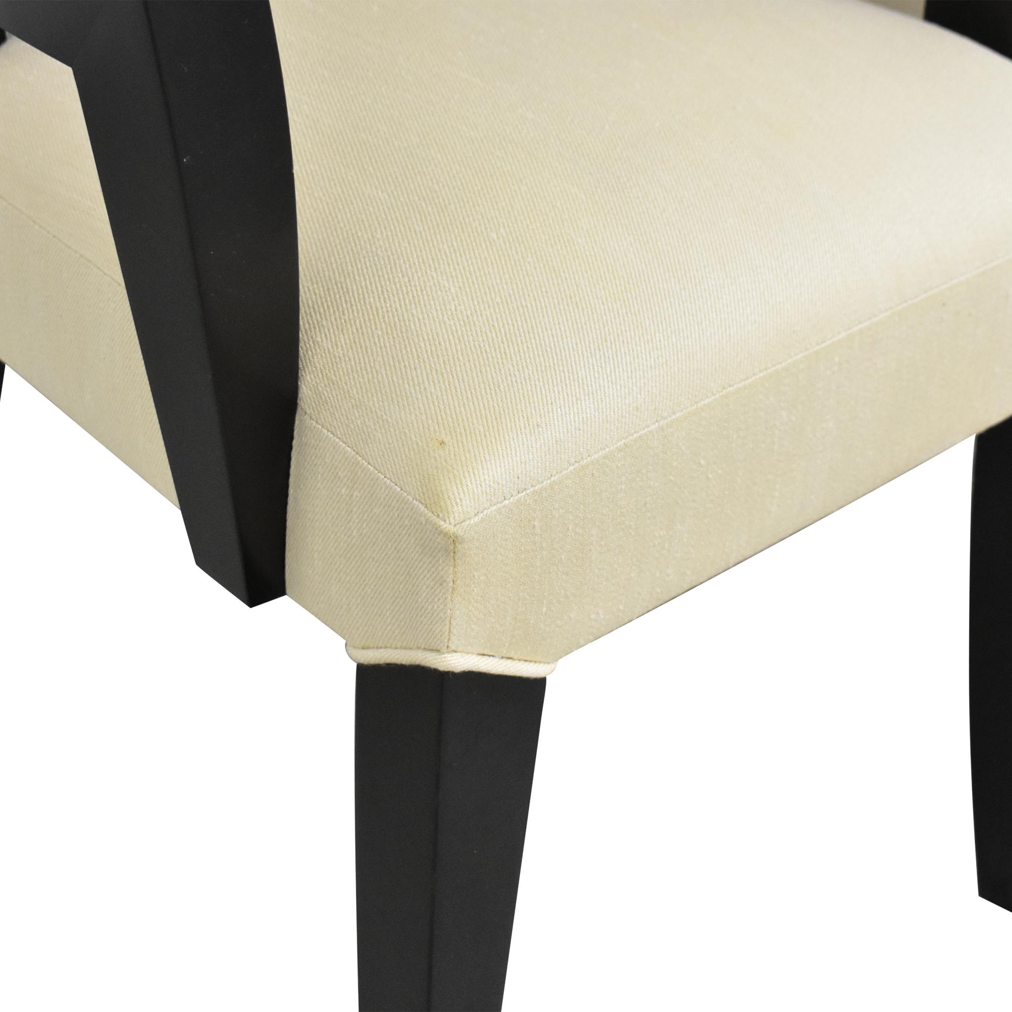 buy Dakota Jackson Ocean Dining Chairs Dakota Jackson Dining Chairs