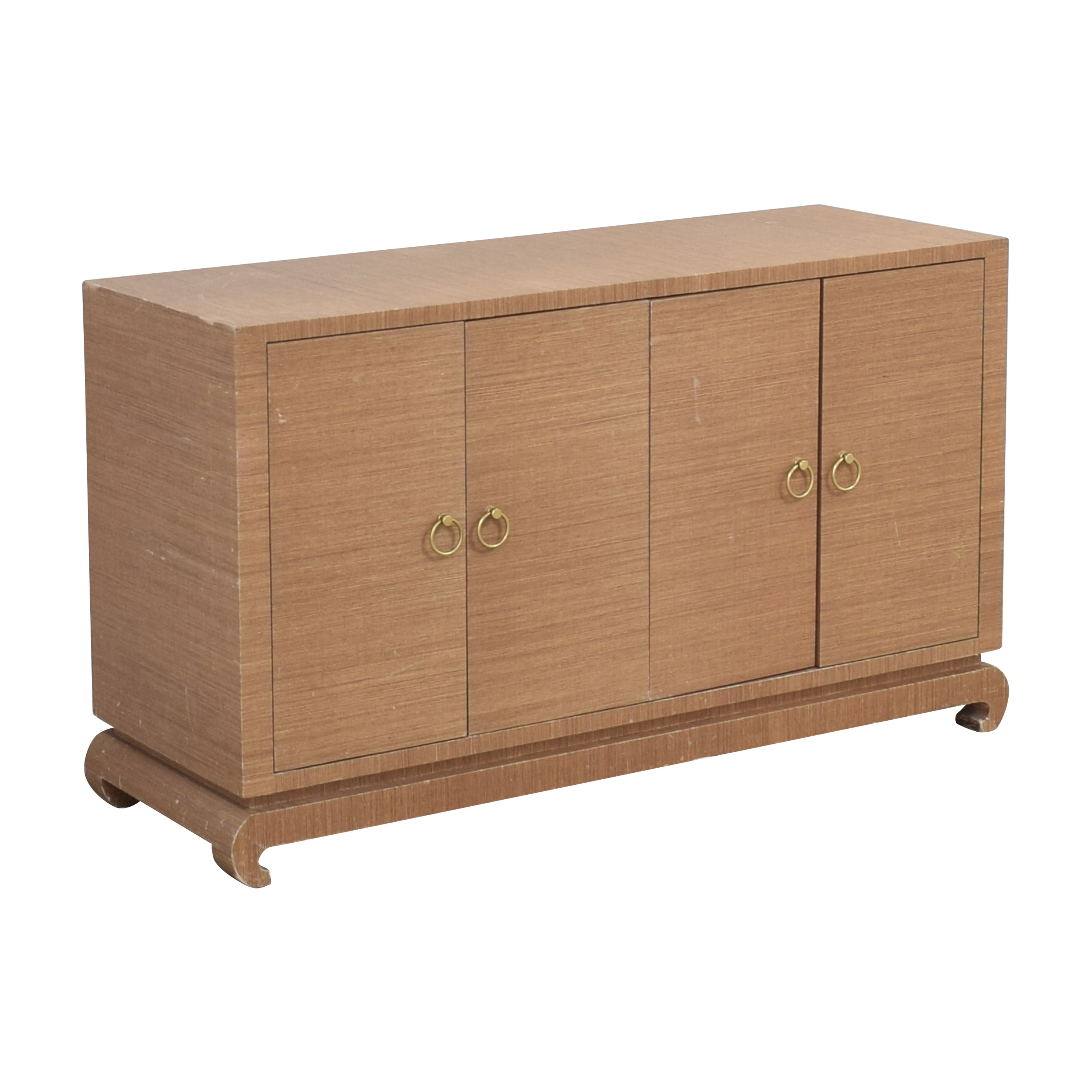 Bungalow 5 Meredith Four Door Cabinet / Cabinets & Sideboards
