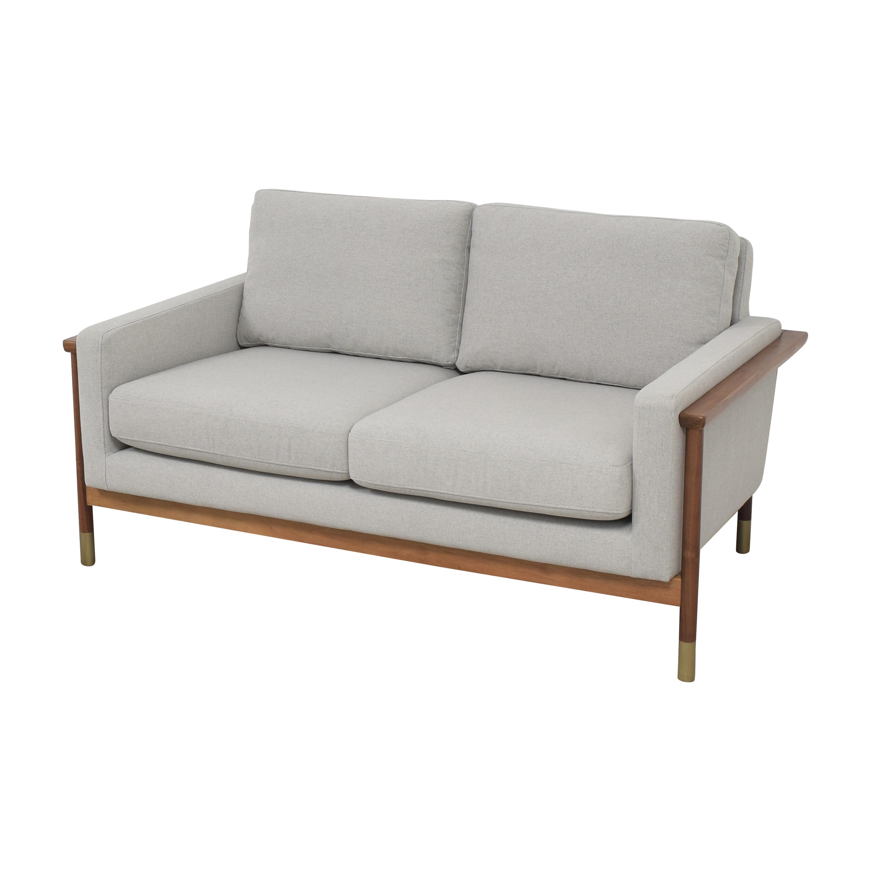 Interior Define Interior Define Jason Wu Loveseat Sofa Loveseats