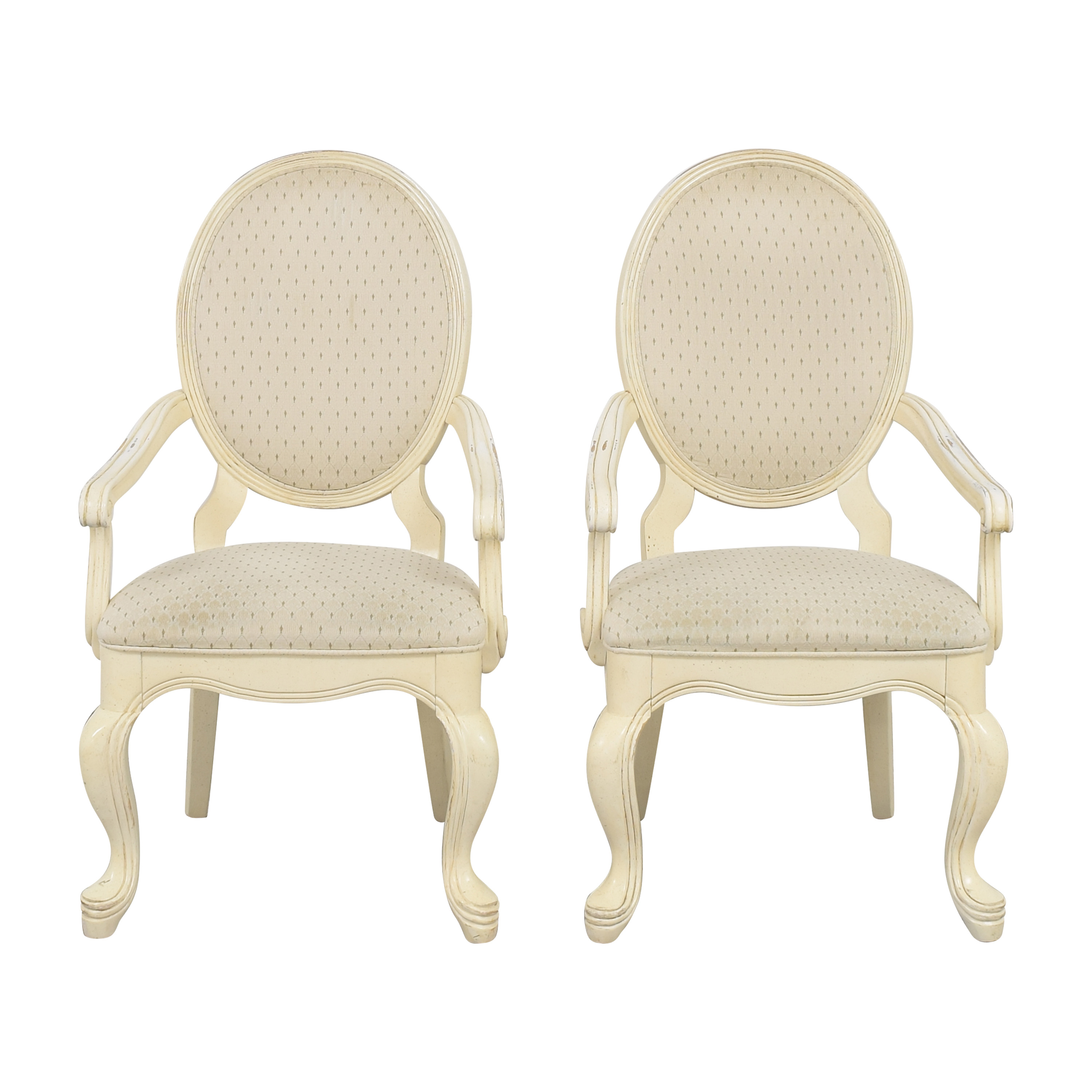 shop Stanley Furniture Stanley Furniture Dining Arm Chairs online