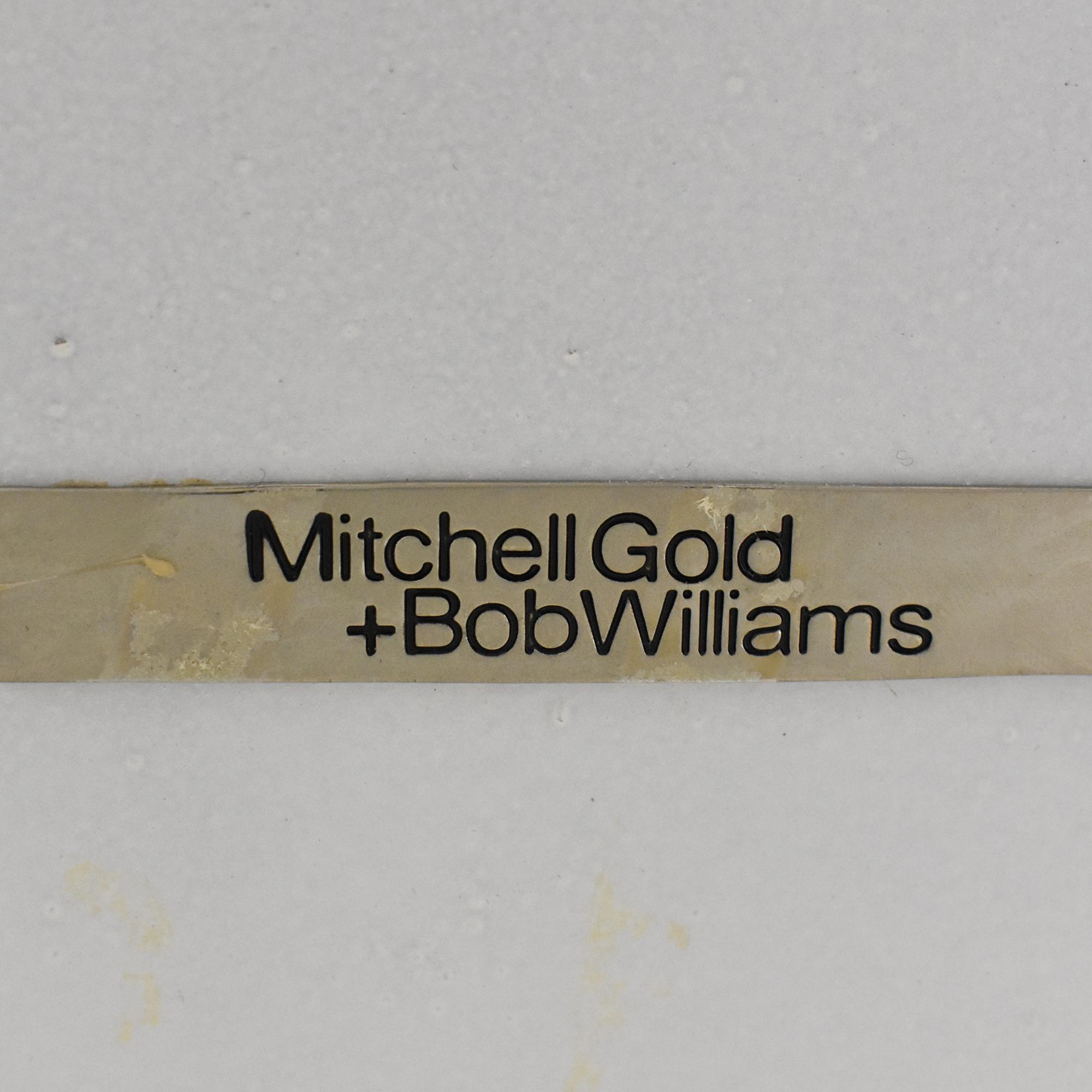 Mitchell Gold + Bob Williams Mitchell Gold + Bob Williams Lawson Round Side Table discount
