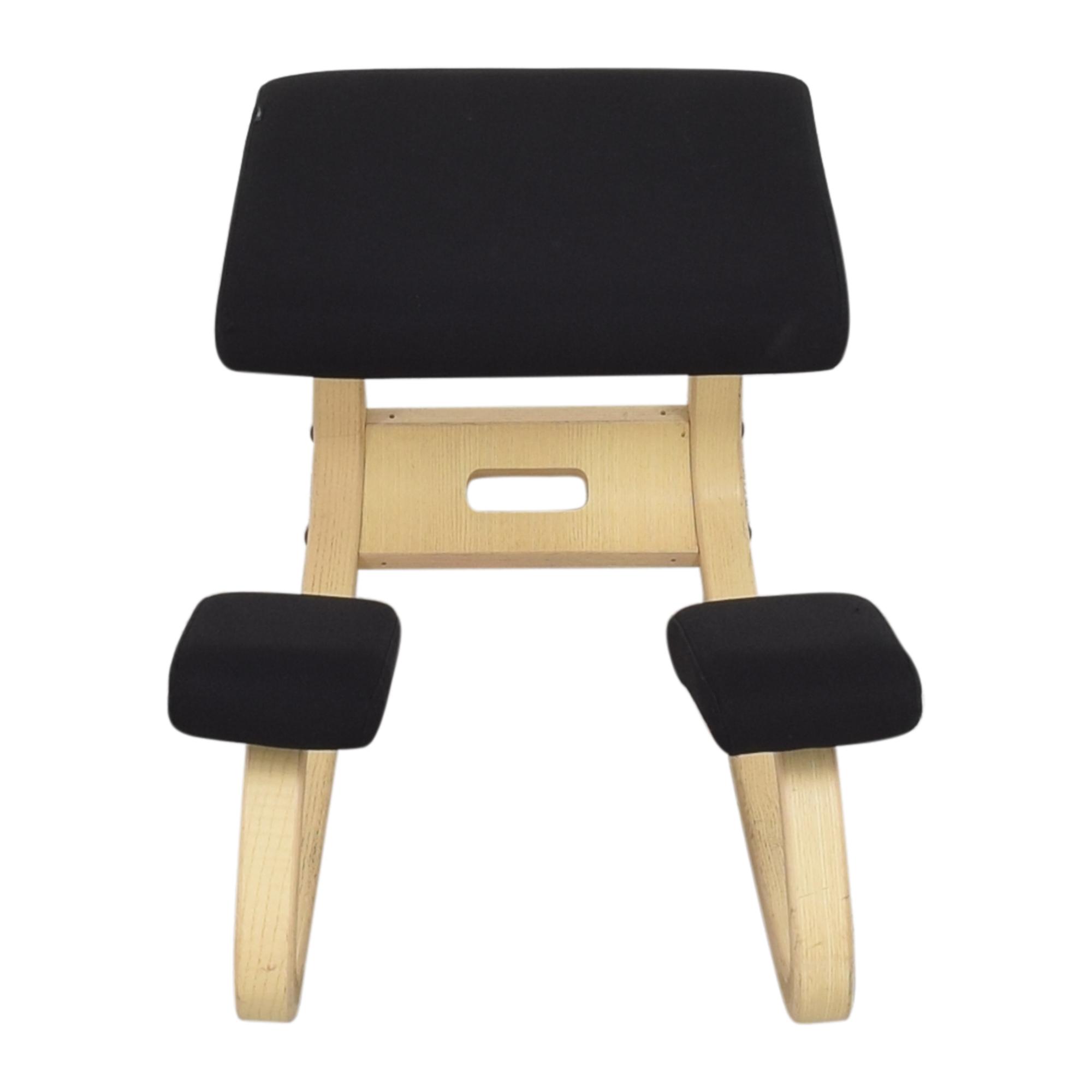 Varier Varier Variable balans Kneeling Chair dimensions