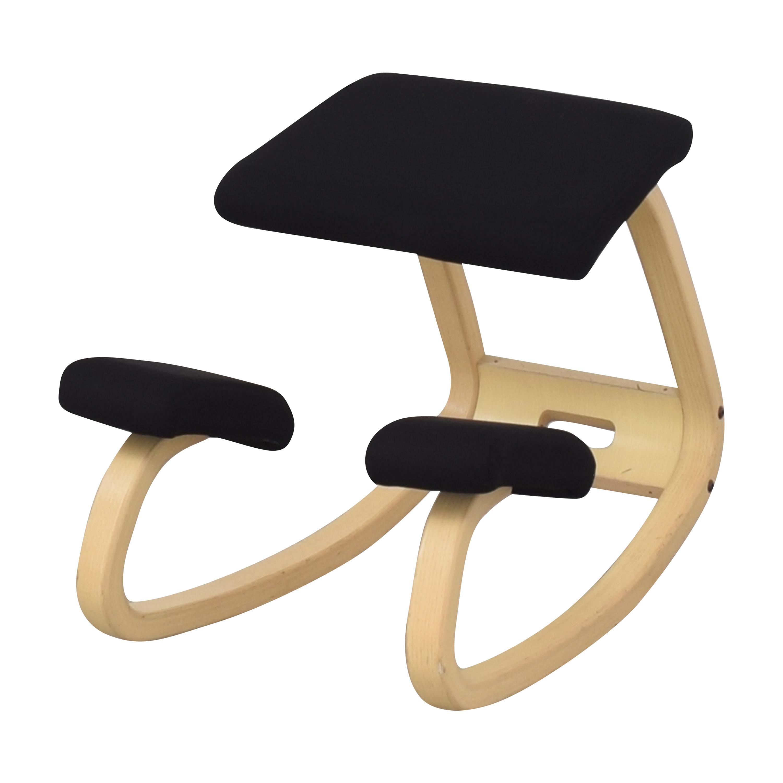 Varier Varier Variable balans Kneeling Chair used